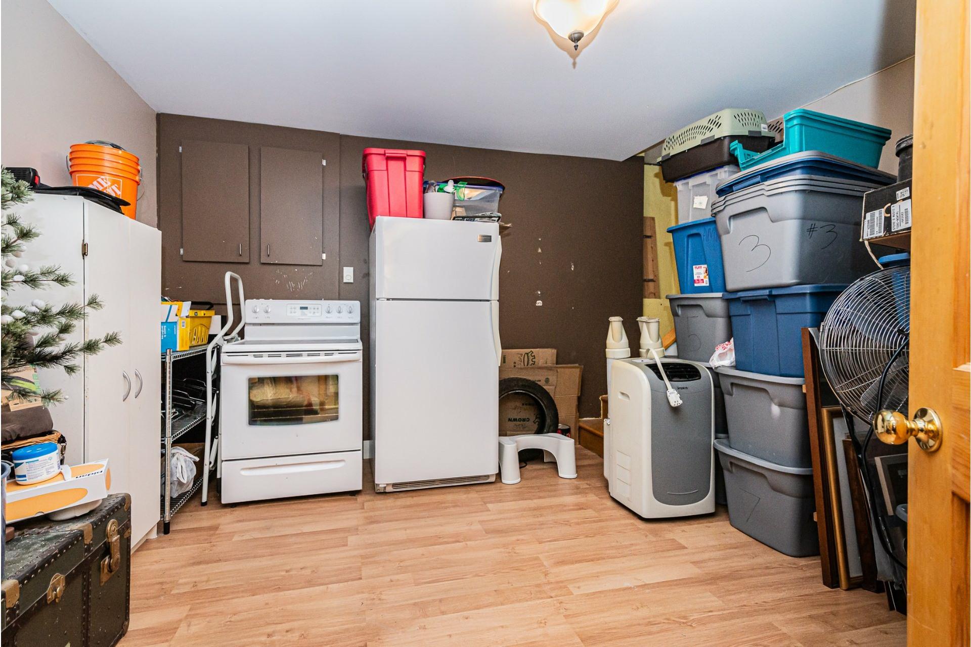image 20 - Duplex À vendre Côte-des-Neiges/Notre-Dame-de-Grâce Montréal  - 5 pièces