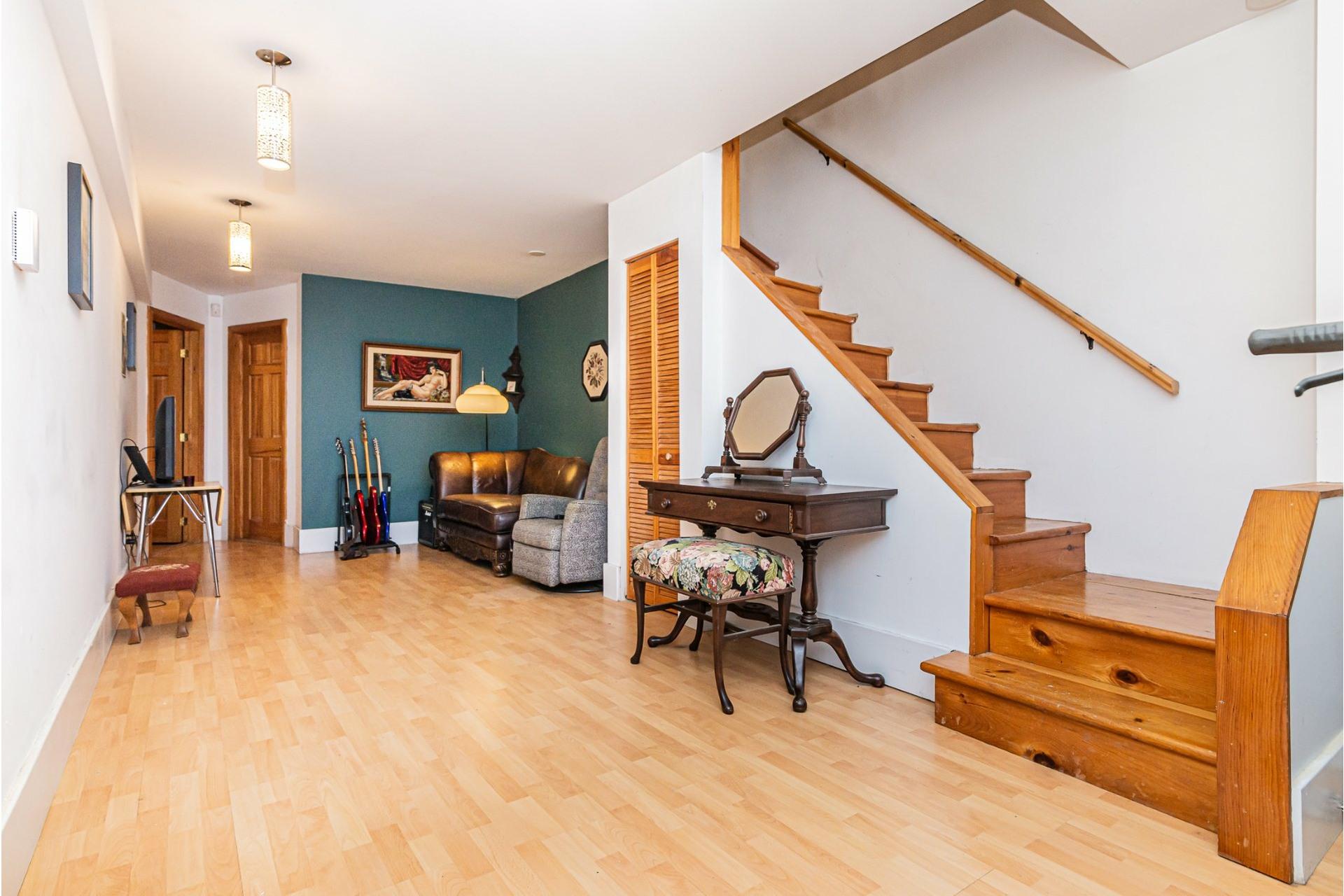 image 14 - Duplex À vendre Côte-des-Neiges/Notre-Dame-de-Grâce Montréal  - 5 pièces