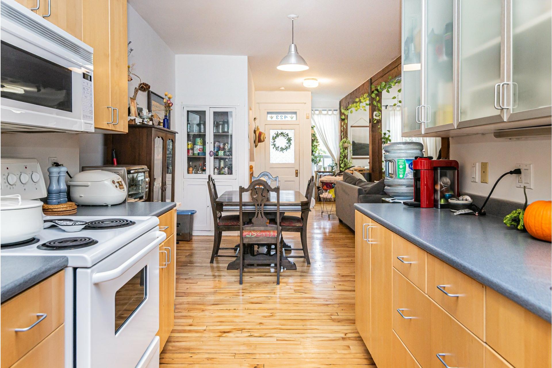 image 9 - Duplex À vendre Côte-des-Neiges/Notre-Dame-de-Grâce Montréal  - 5 pièces