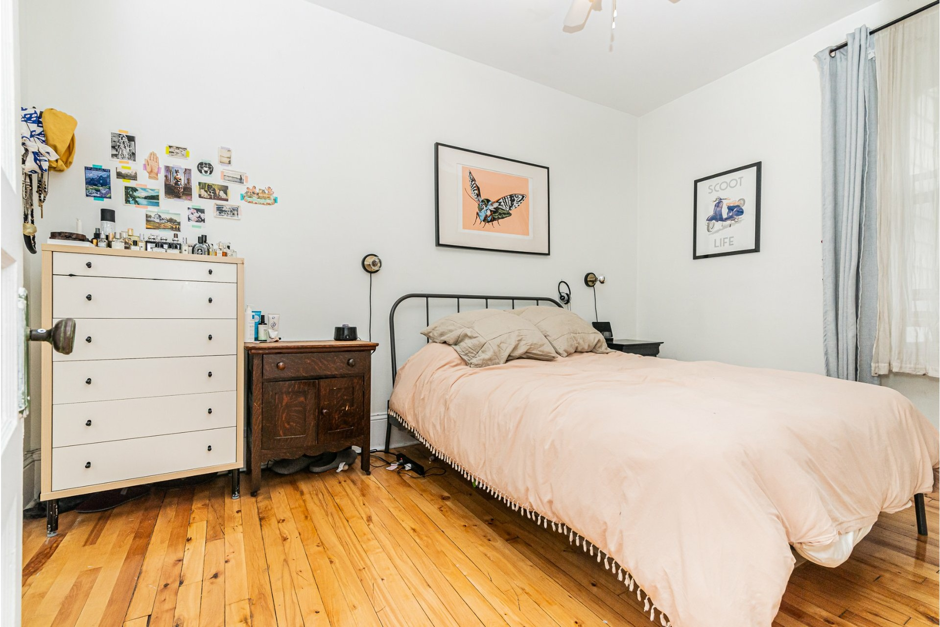 image 10 - Duplex À vendre Côte-des-Neiges/Notre-Dame-de-Grâce Montréal  - 5 pièces