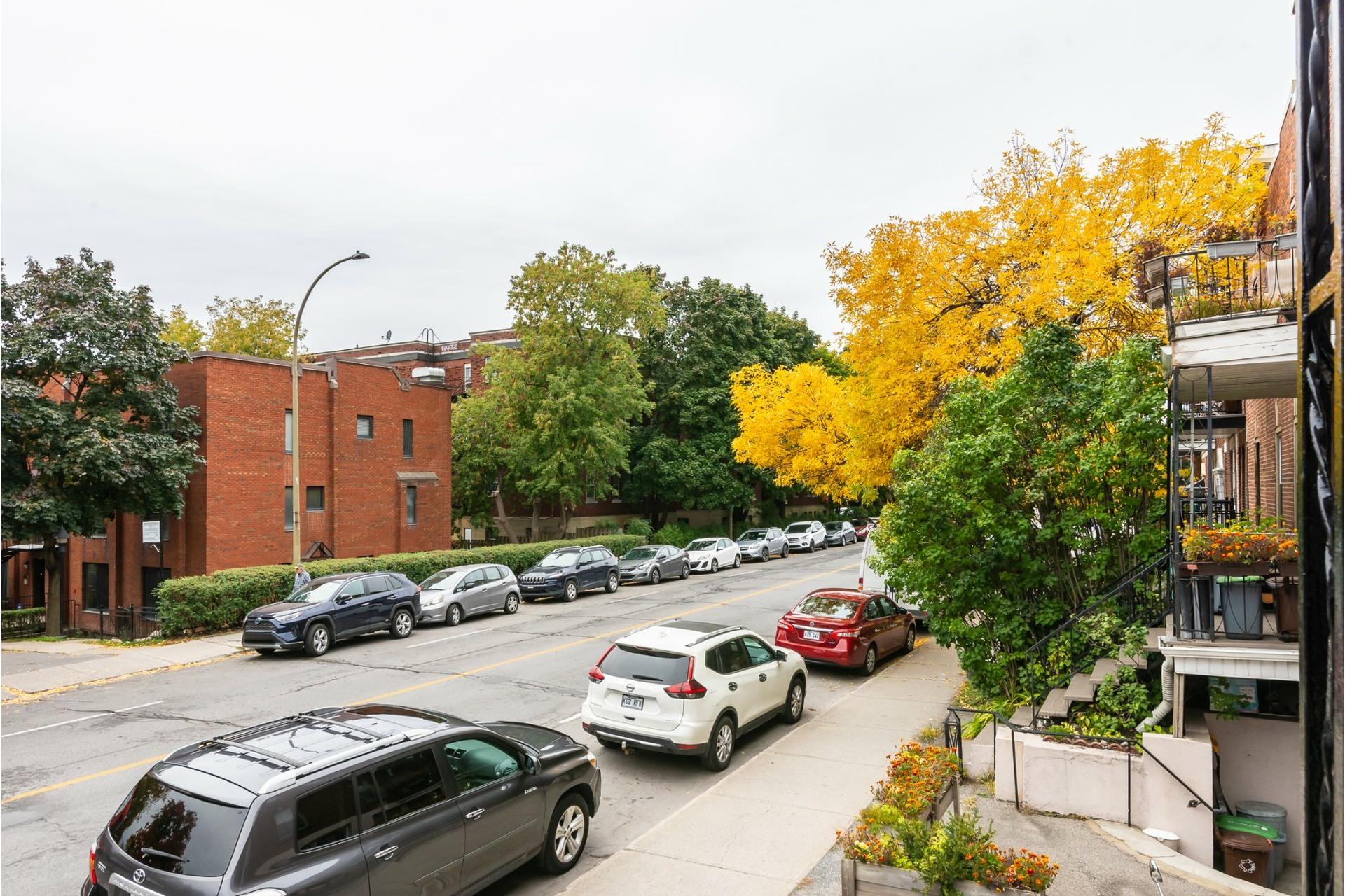 image 25 - Duplex À vendre Côte-des-Neiges/Notre-Dame-de-Grâce Montréal  - 5 pièces