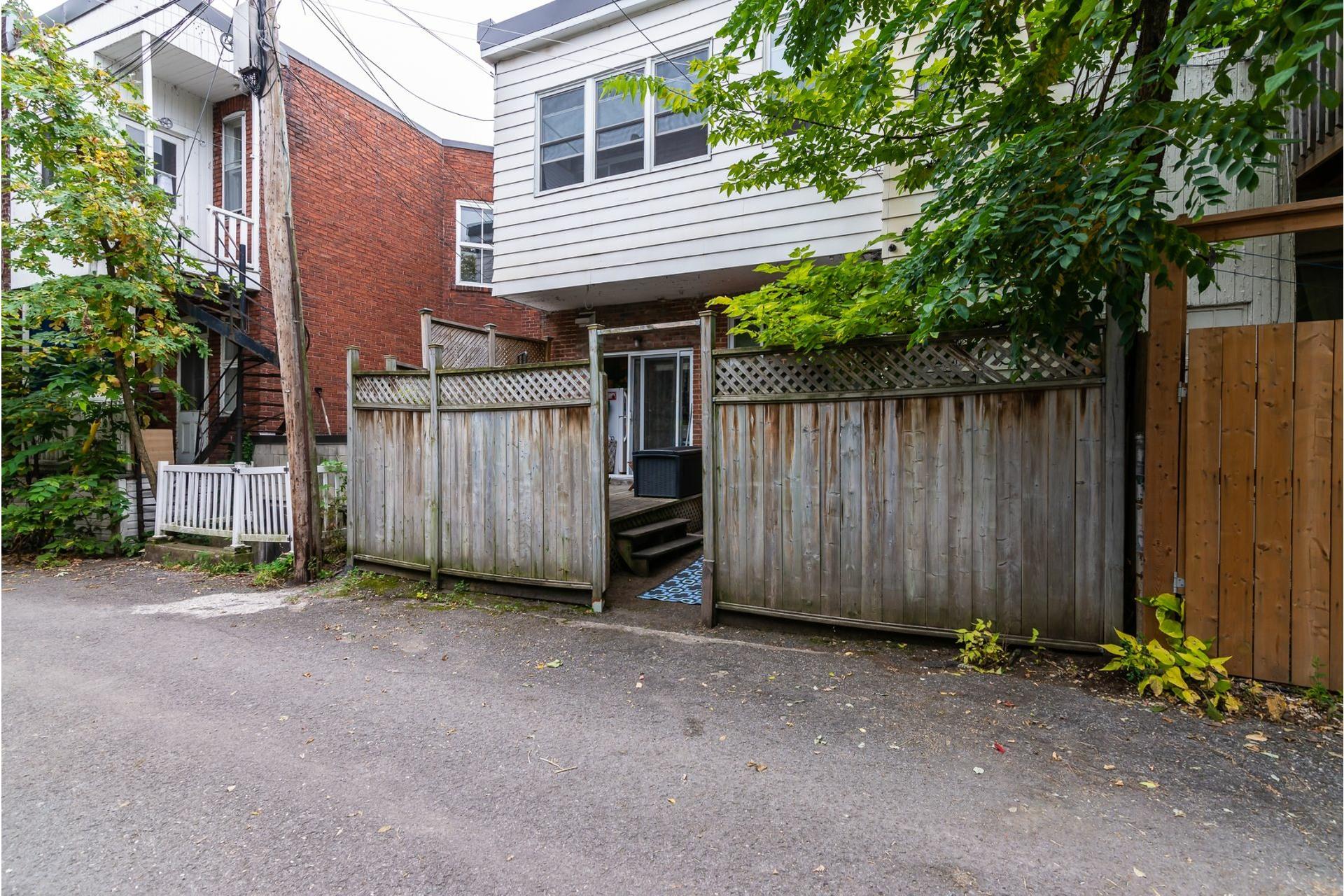 image 52 - Duplex À vendre Côte-des-Neiges/Notre-Dame-de-Grâce Montréal  - 5 pièces