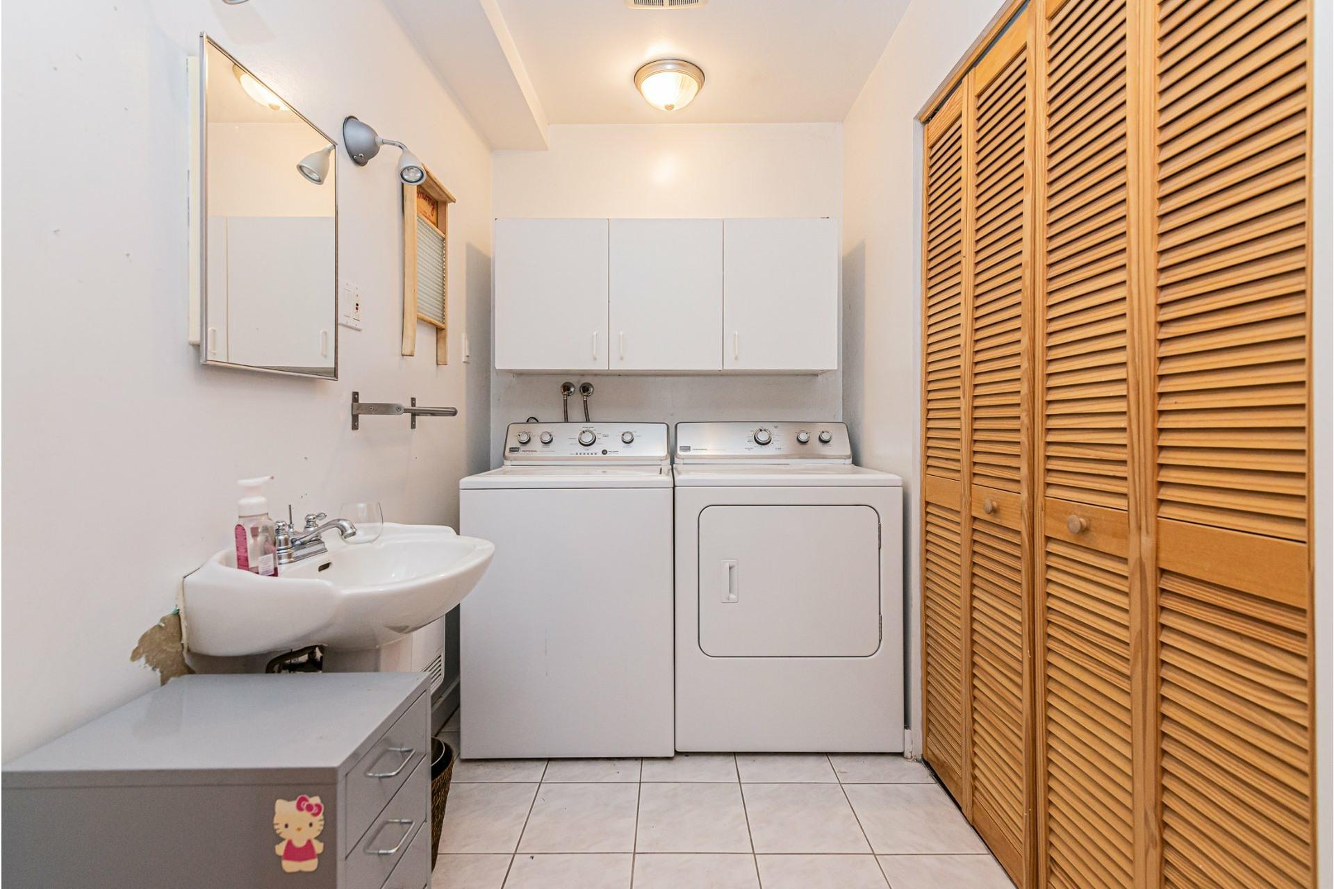 image 19 - Duplex À vendre Côte-des-Neiges/Notre-Dame-de-Grâce Montréal  - 5 pièces