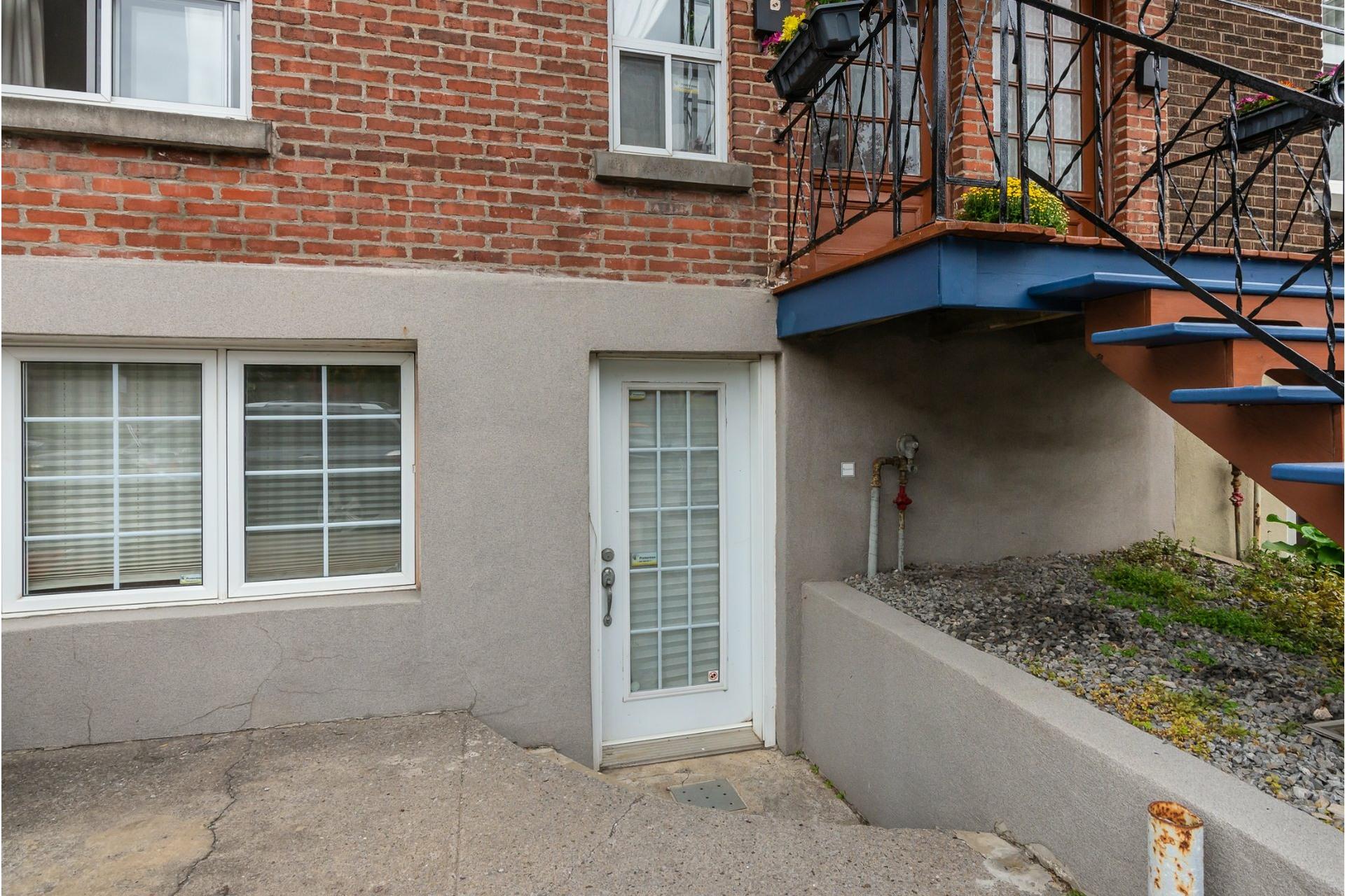 image 50 - Duplex À vendre Côte-des-Neiges/Notre-Dame-de-Grâce Montréal  - 5 pièces