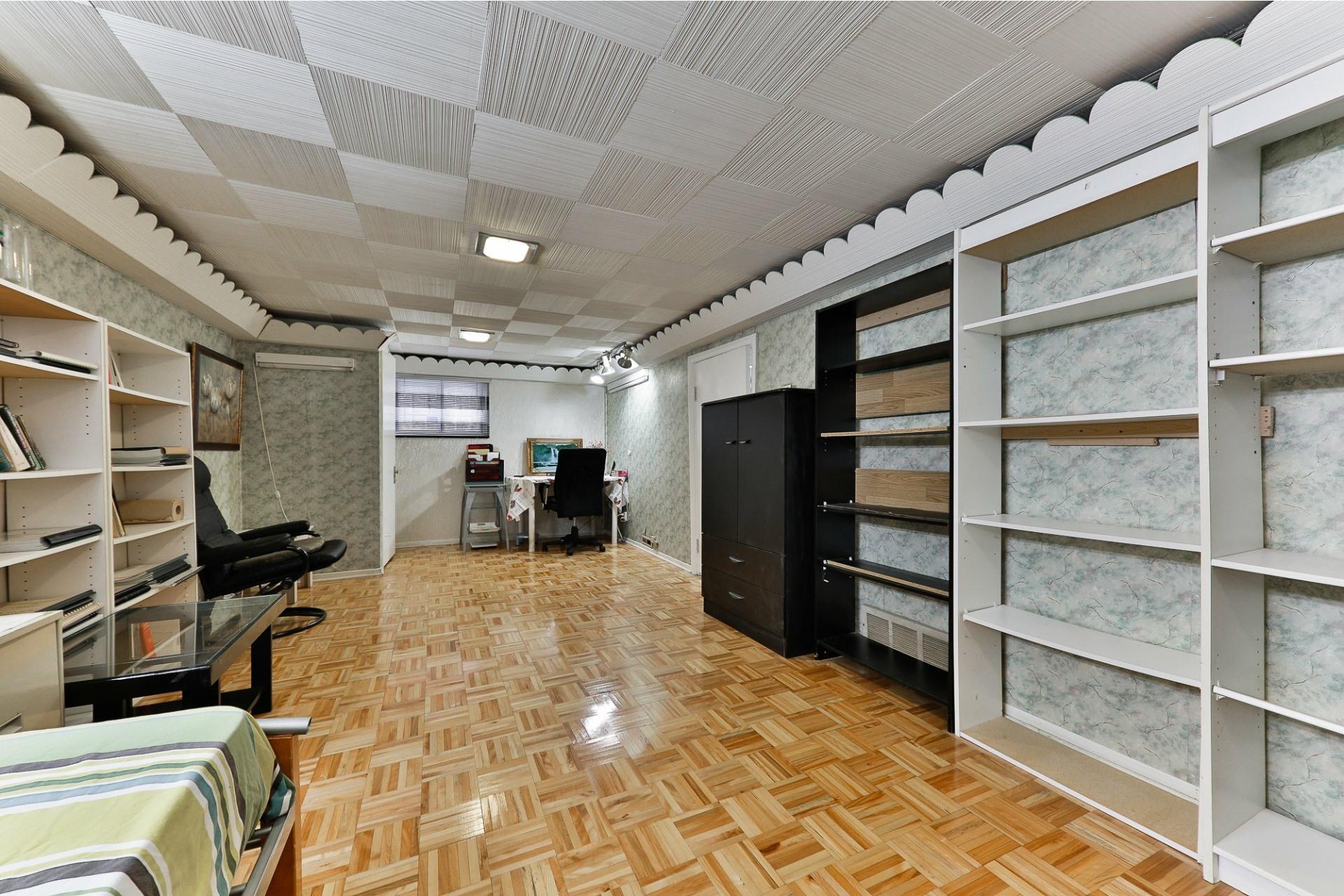 image 8 - Maison À vendre Ahuntsic-Cartierville Montréal  - 8 pièces