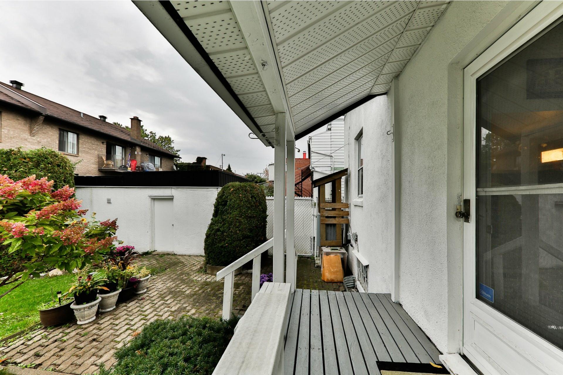 image 5 - Maison À vendre Ahuntsic-Cartierville Montréal  - 8 pièces