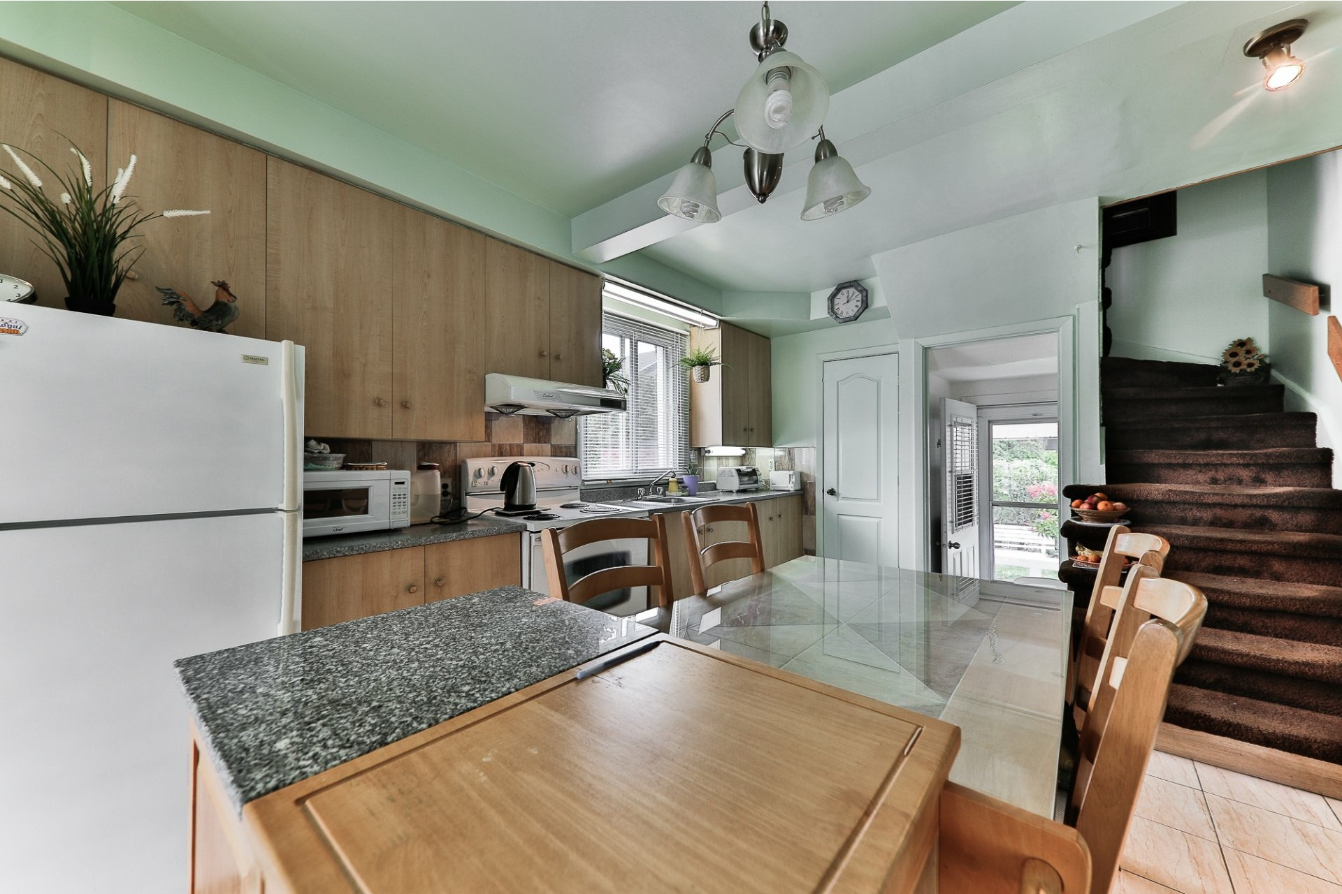 image 22 - House For sale Ahuntsic-Cartierville Montréal  - 8 rooms