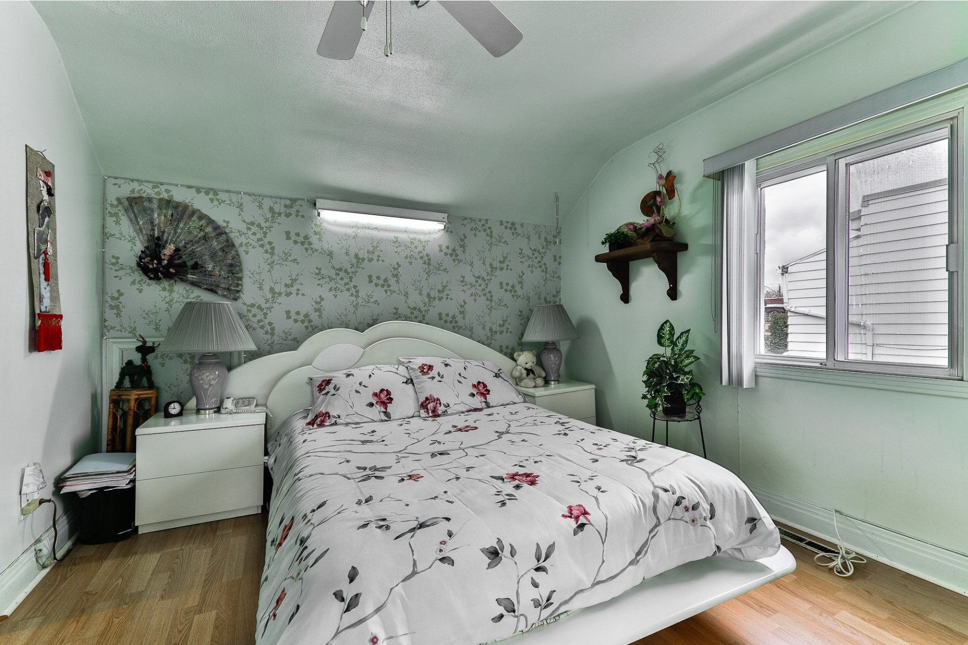 image 12 - House For sale Ahuntsic-Cartierville Montréal  - 8 rooms