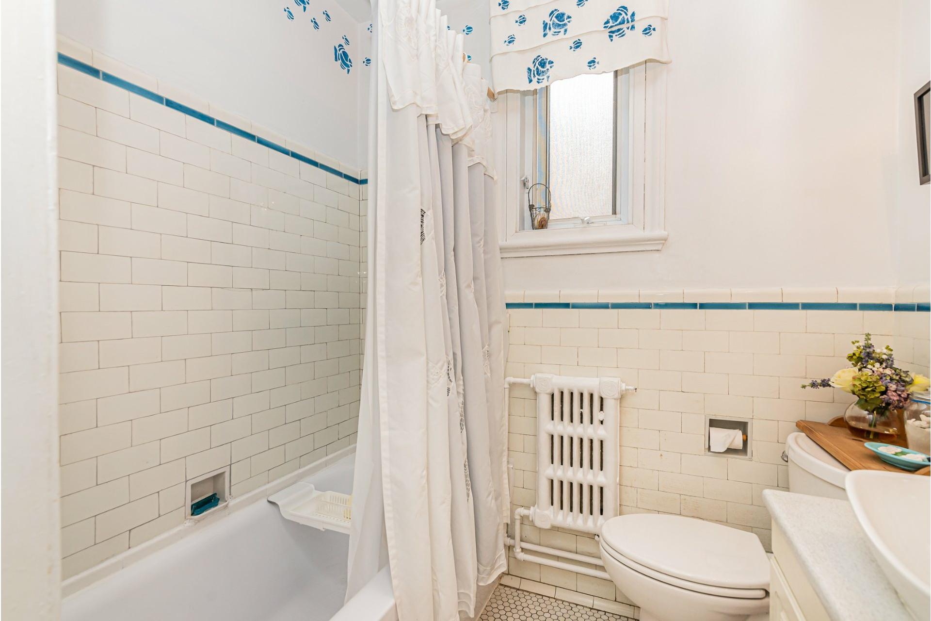 image 14 - Appartement À vendre Côte-des-Neiges/Notre-Dame-de-Grâce Montréal  - 7 pièces