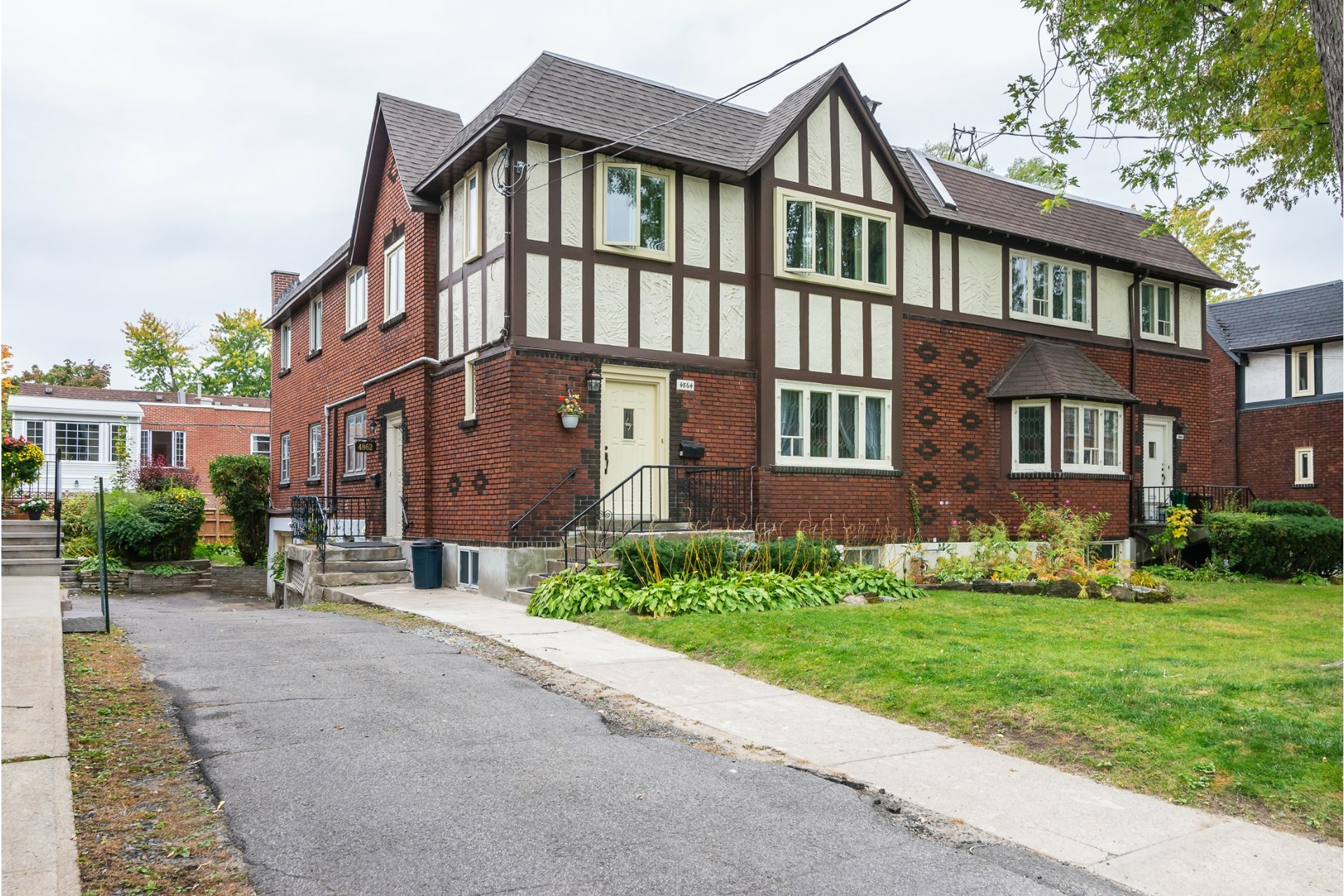 image 28 - Appartement À vendre Côte-des-Neiges/Notre-Dame-de-Grâce Montréal  - 7 pièces