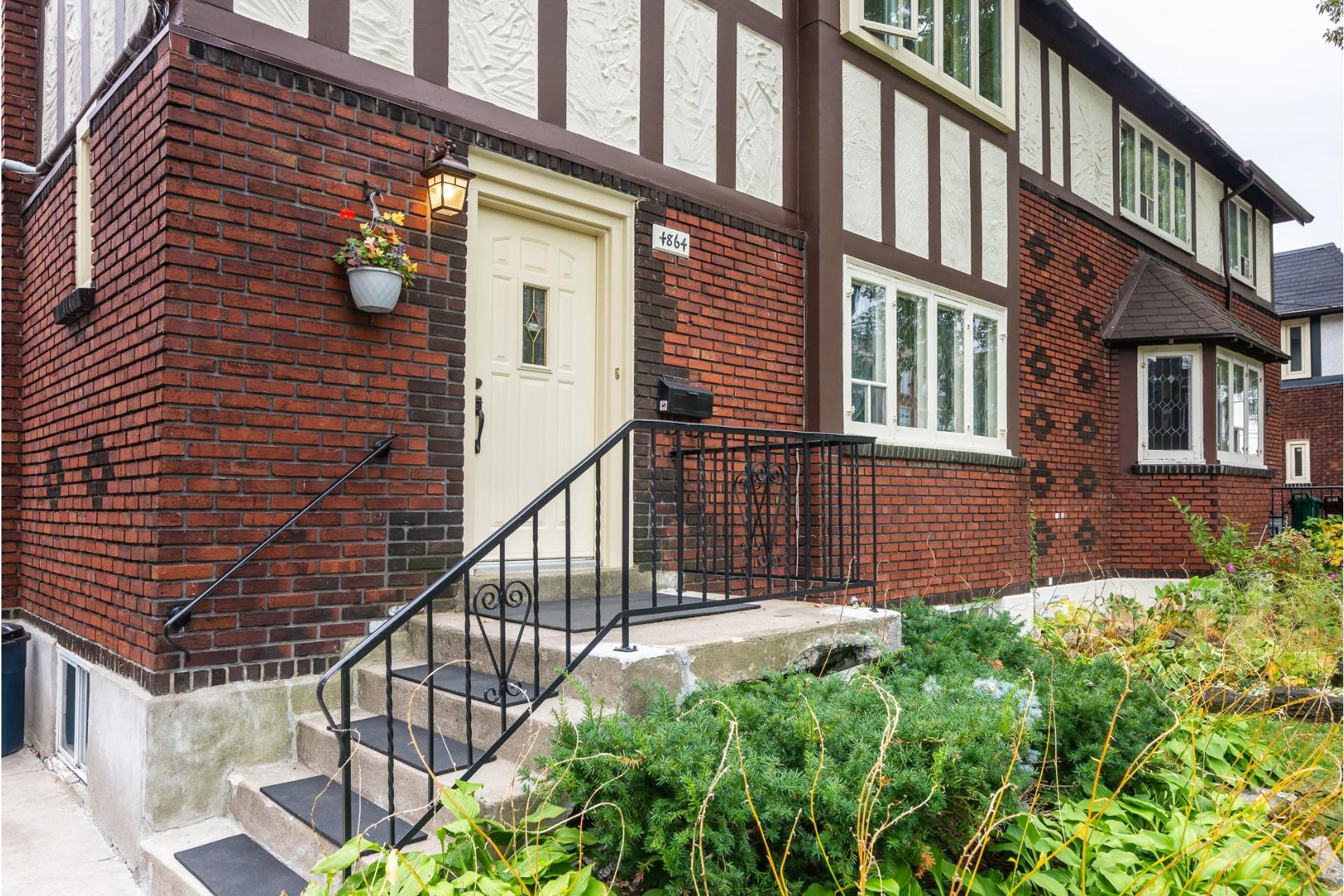 image 29 - Appartement À vendre Côte-des-Neiges/Notre-Dame-de-Grâce Montréal  - 7 pièces