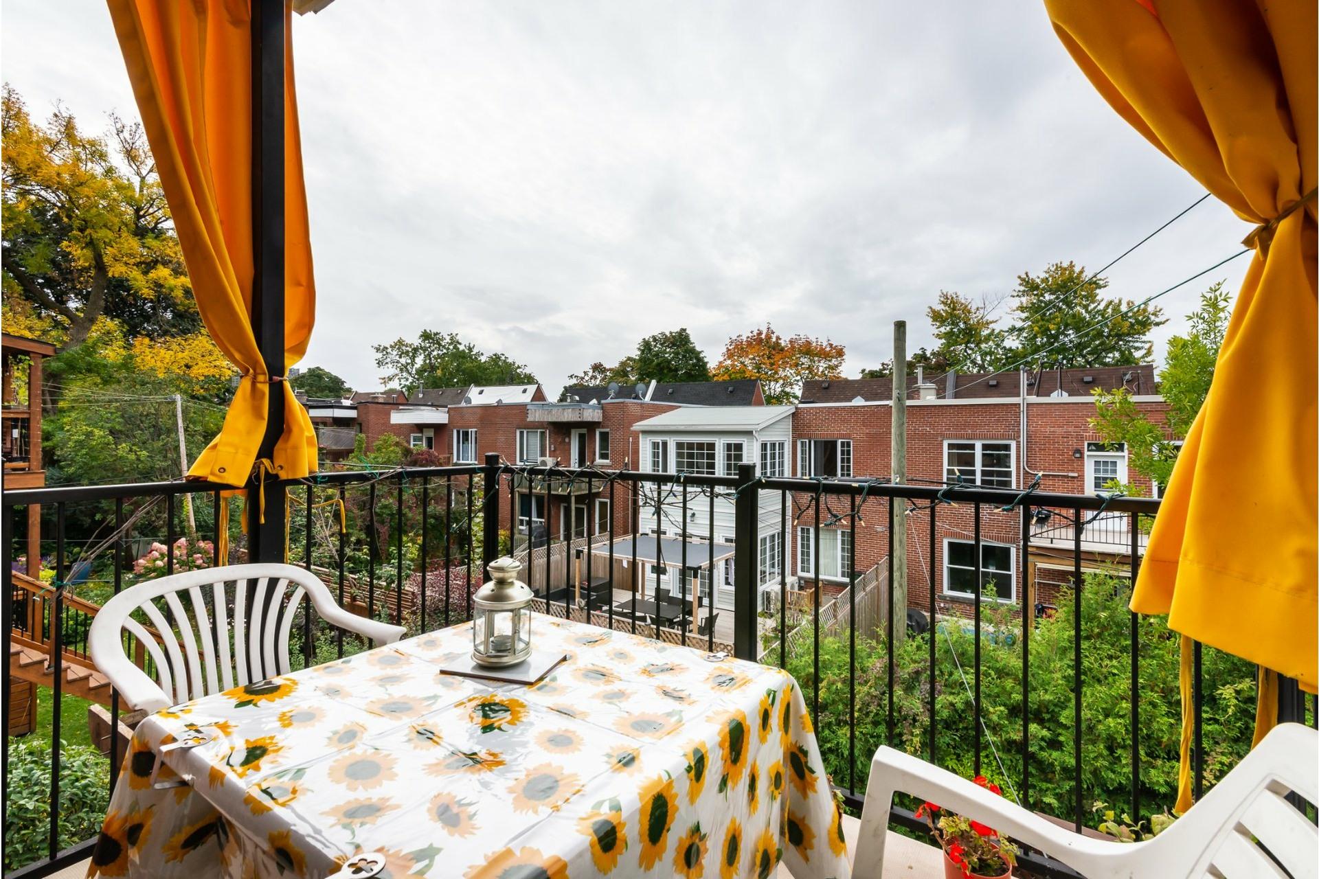 image 23 - Appartement À vendre Côte-des-Neiges/Notre-Dame-de-Grâce Montréal  - 7 pièces