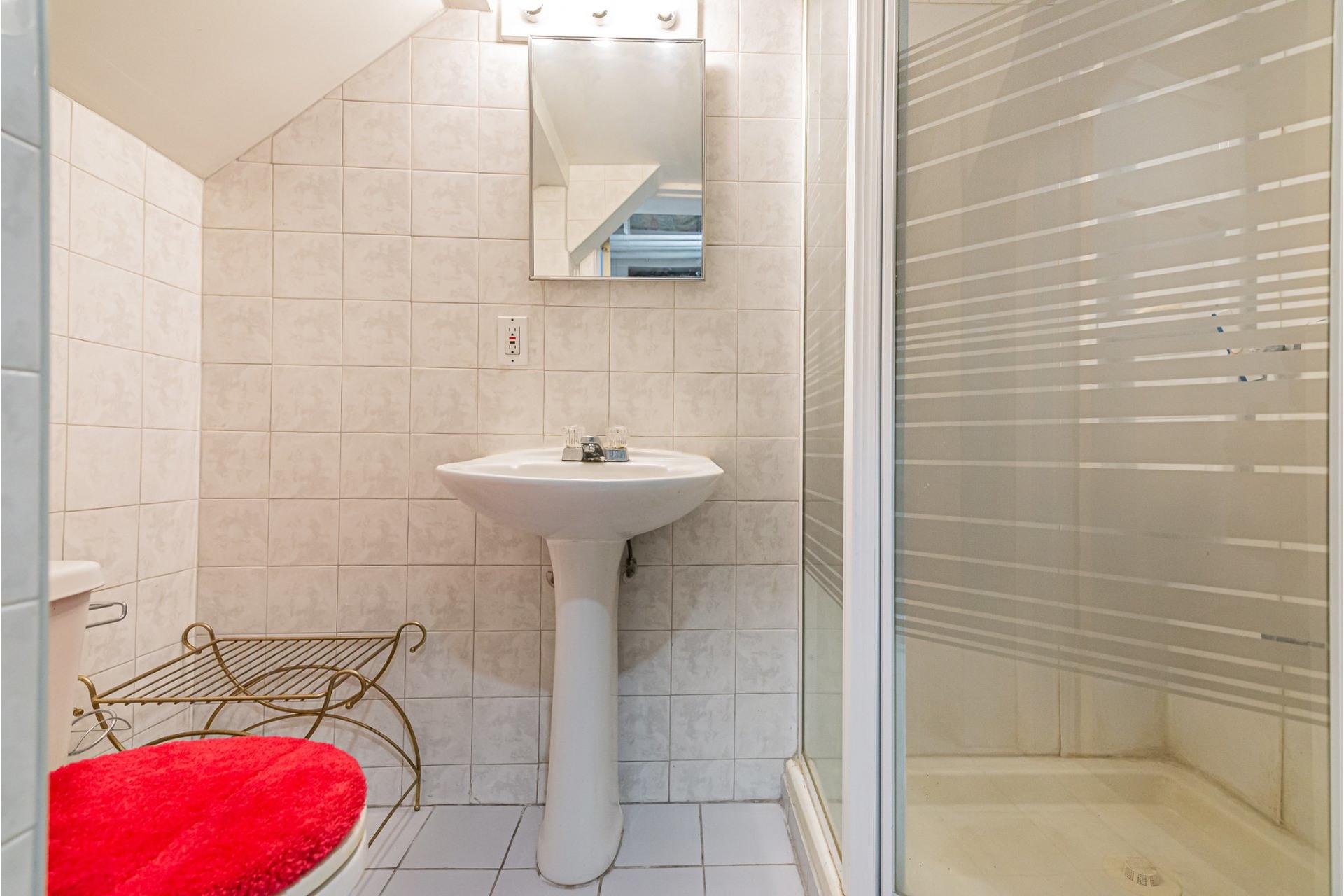 image 26 - Appartement À vendre Côte-des-Neiges/Notre-Dame-de-Grâce Montréal  - 7 pièces