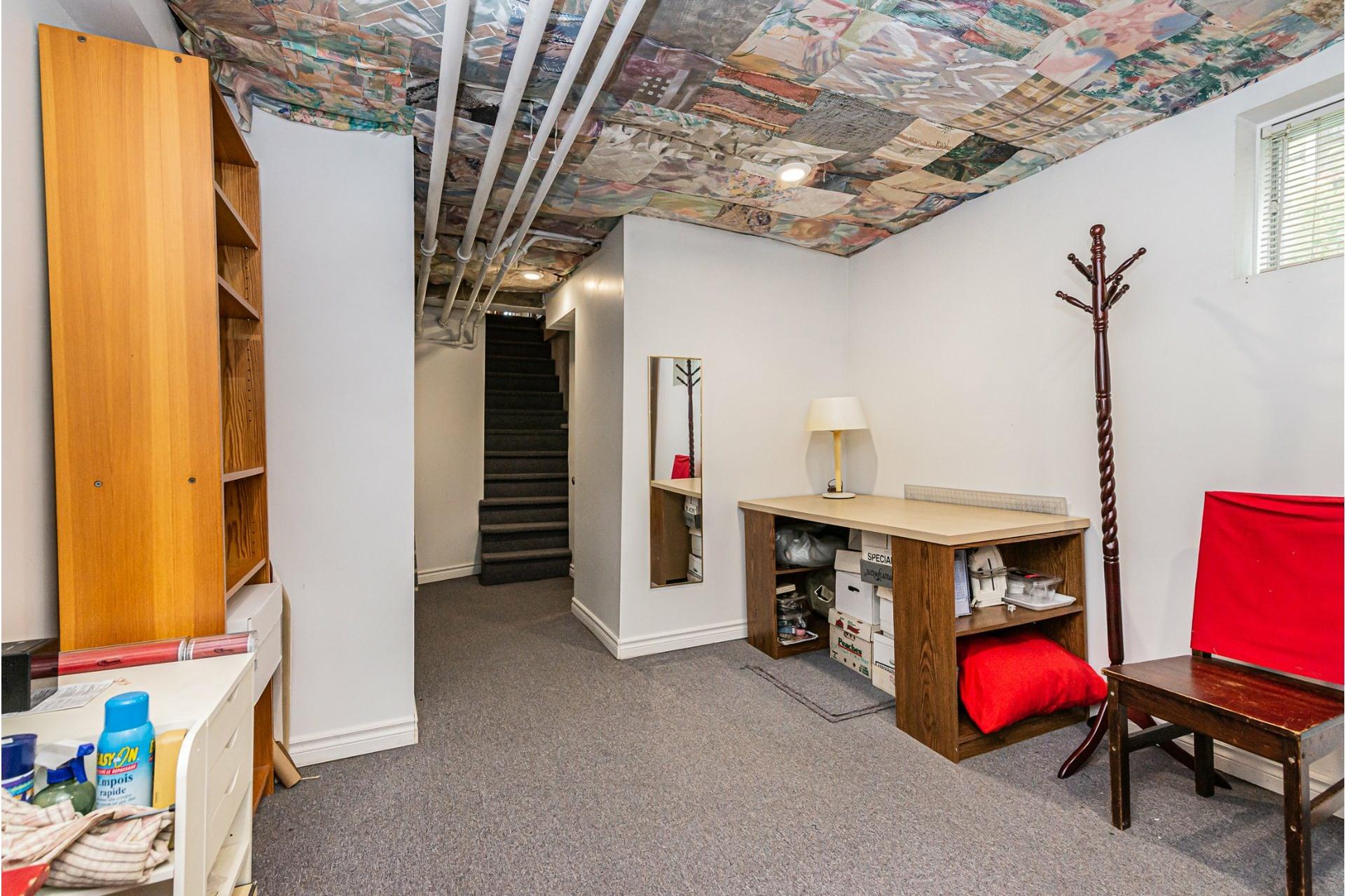 image 25 - Appartement À vendre Côte-des-Neiges/Notre-Dame-de-Grâce Montréal  - 7 pièces