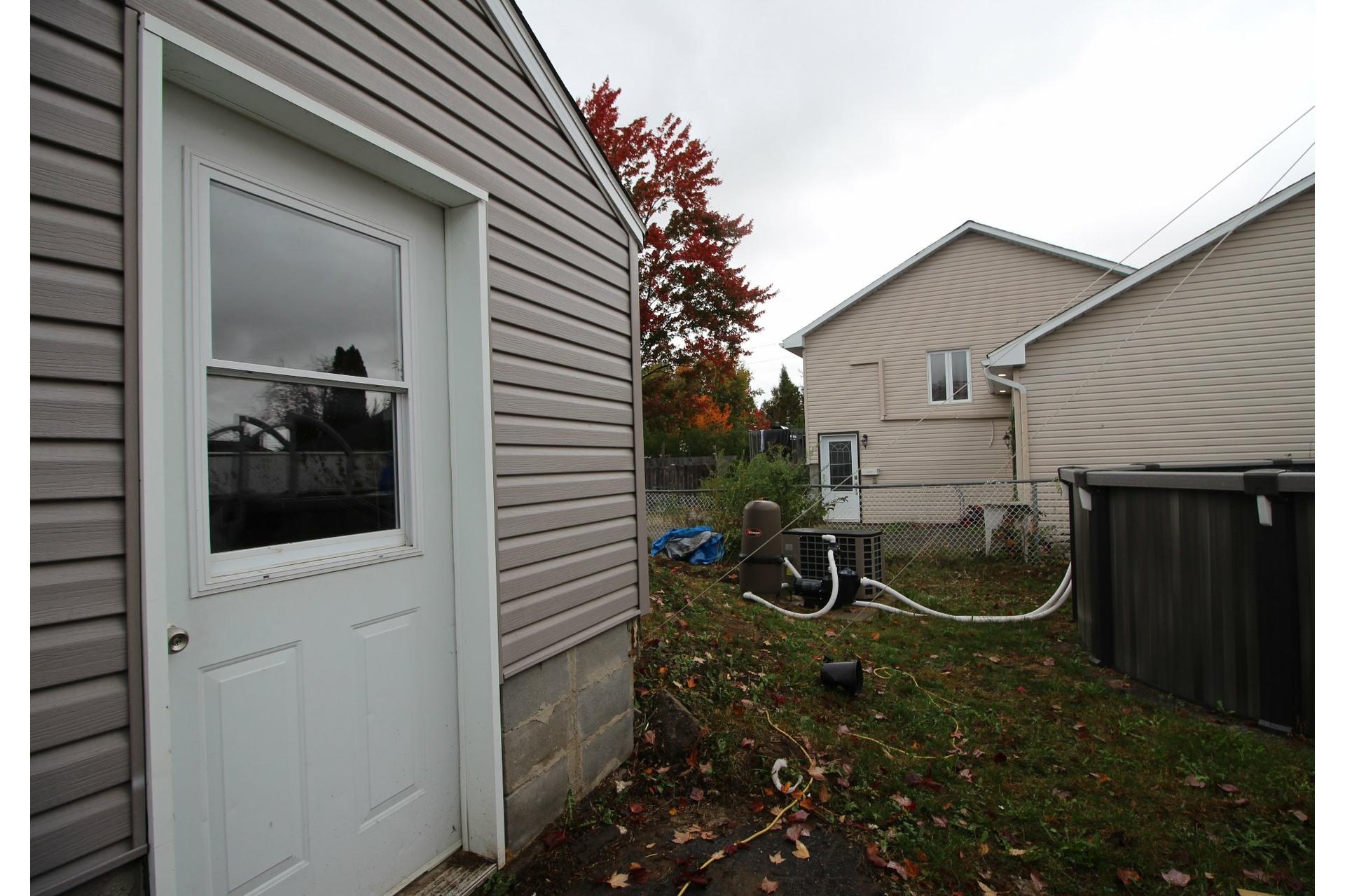 image 23 - House For sale La Plaine Terrebonne  - 8 rooms