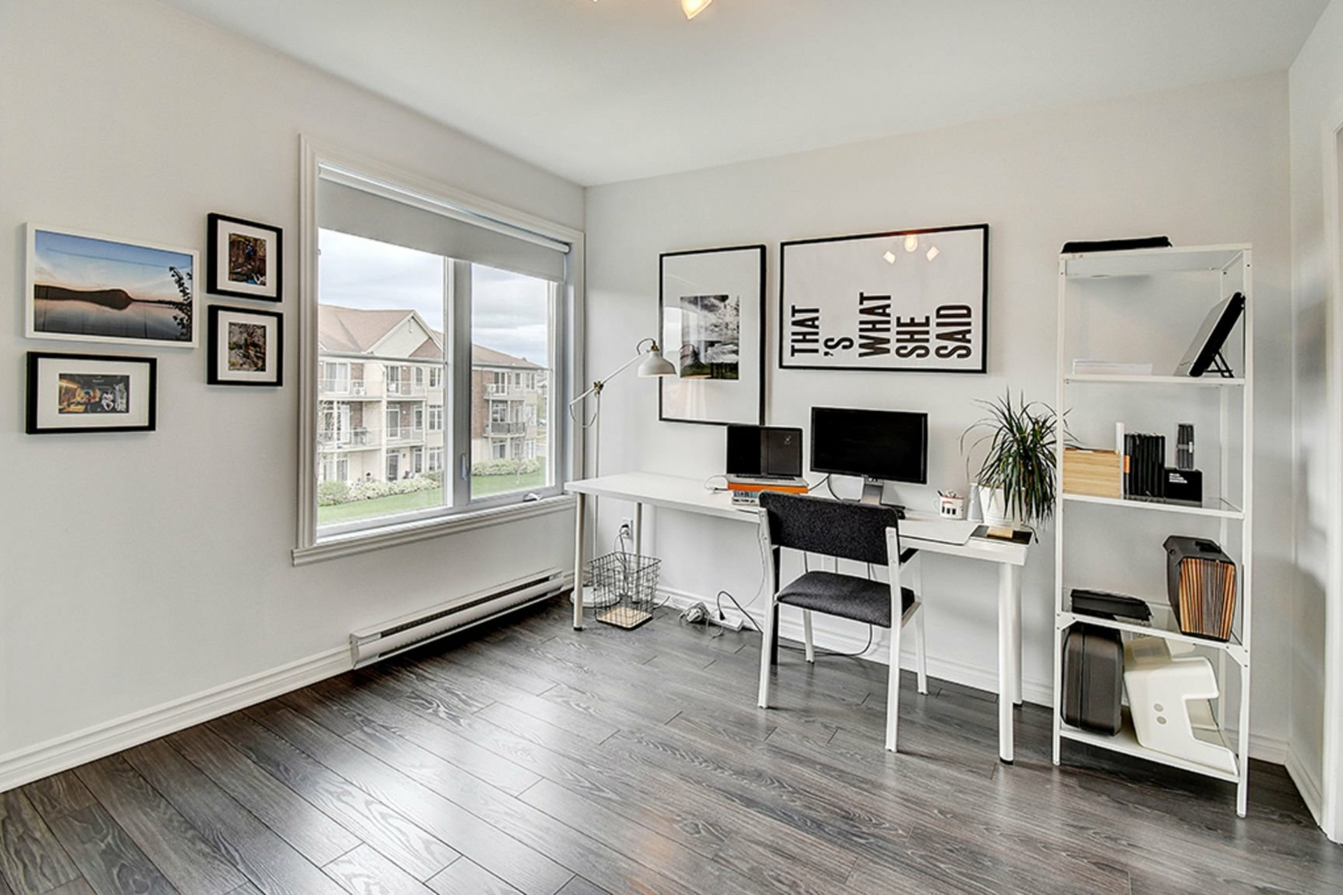 image 14 - Apartment For sale Brossard - 5 rooms