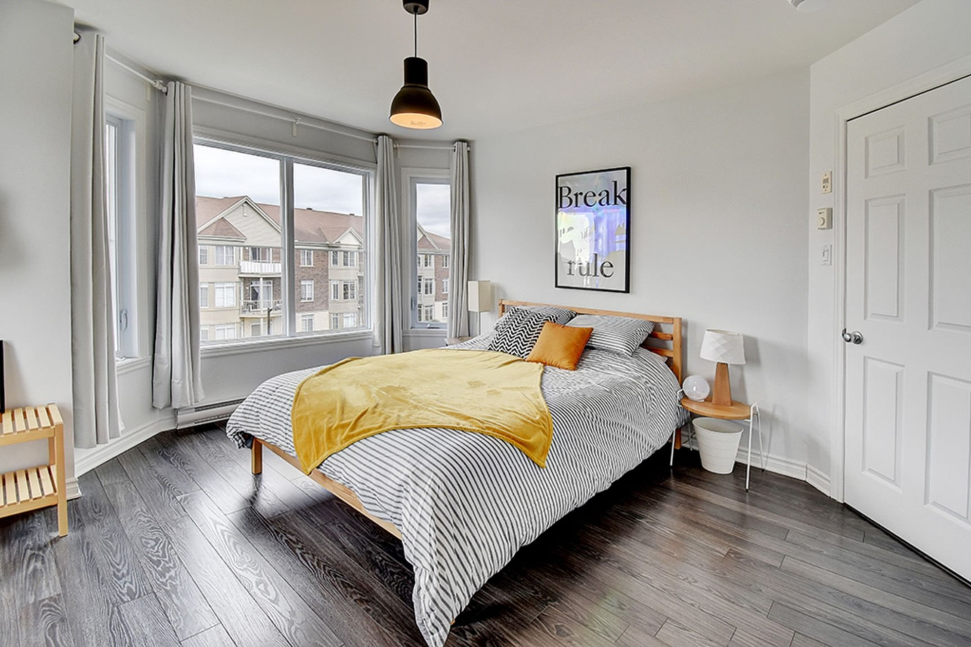 image 10 - Apartment For sale Brossard - 5 rooms