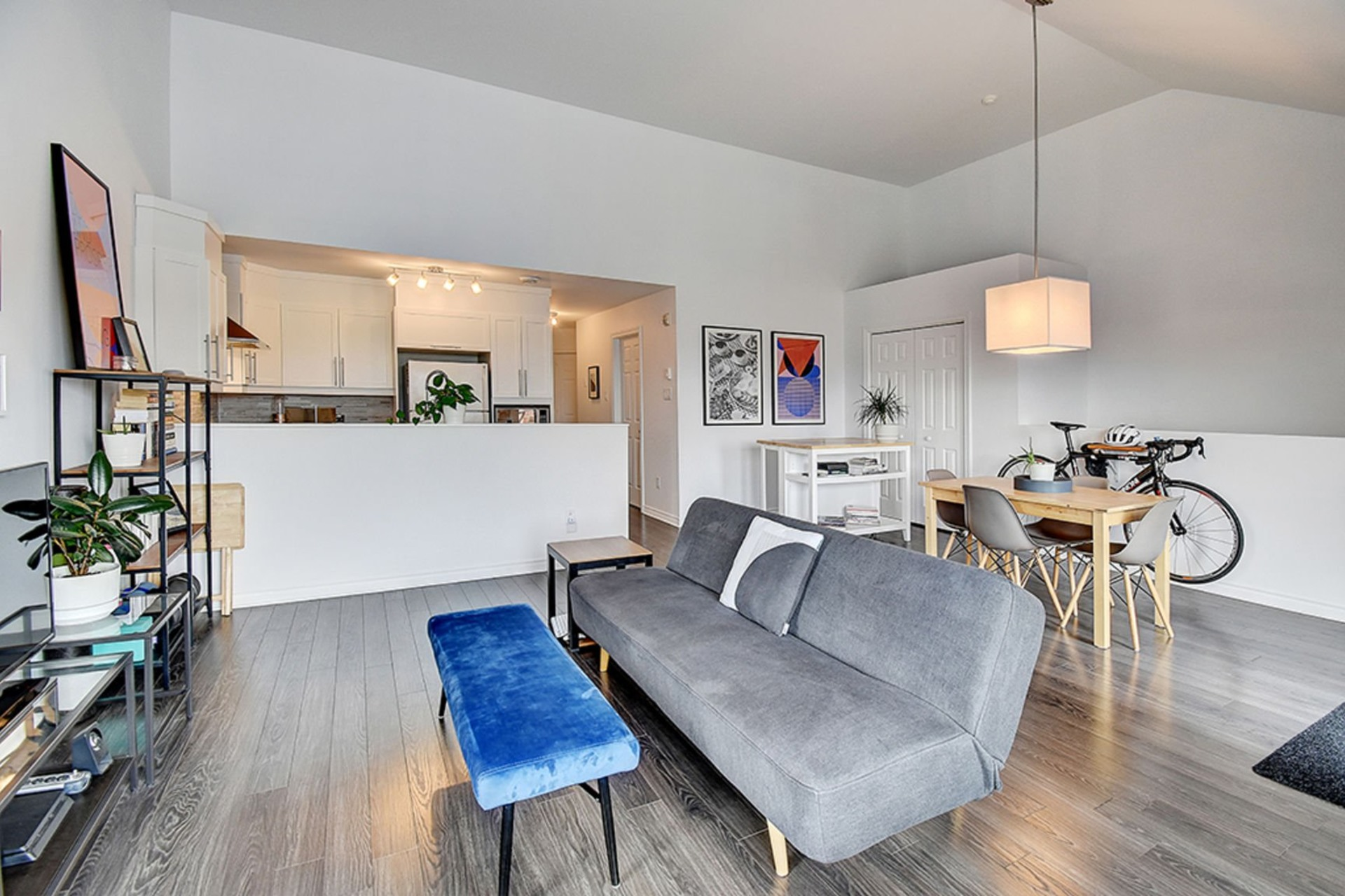 image 6 - Apartment For sale Brossard - 5 rooms