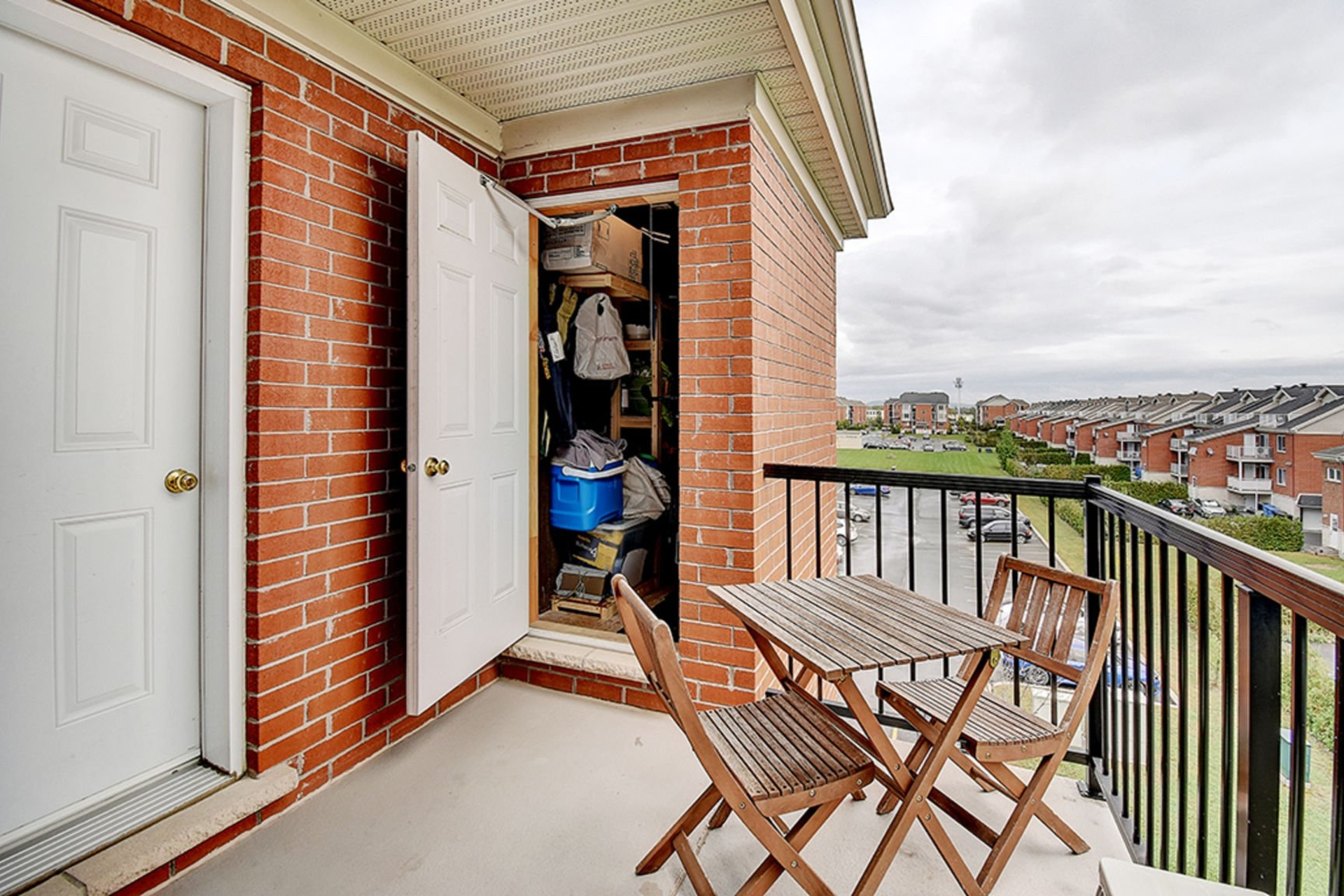 image 19 - Apartment For sale Brossard - 5 rooms