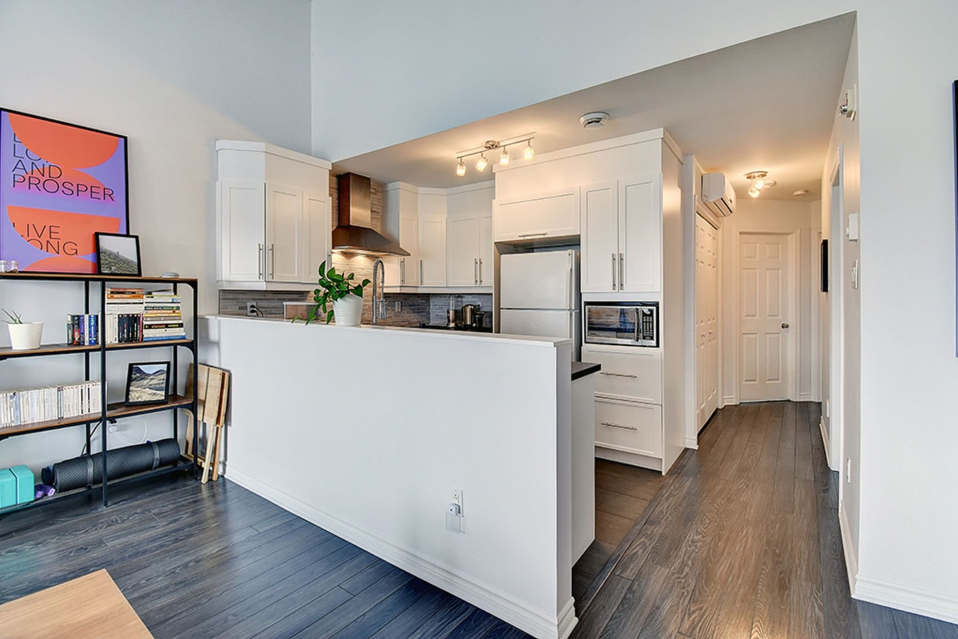 image 9 - Apartment For sale Brossard - 5 rooms