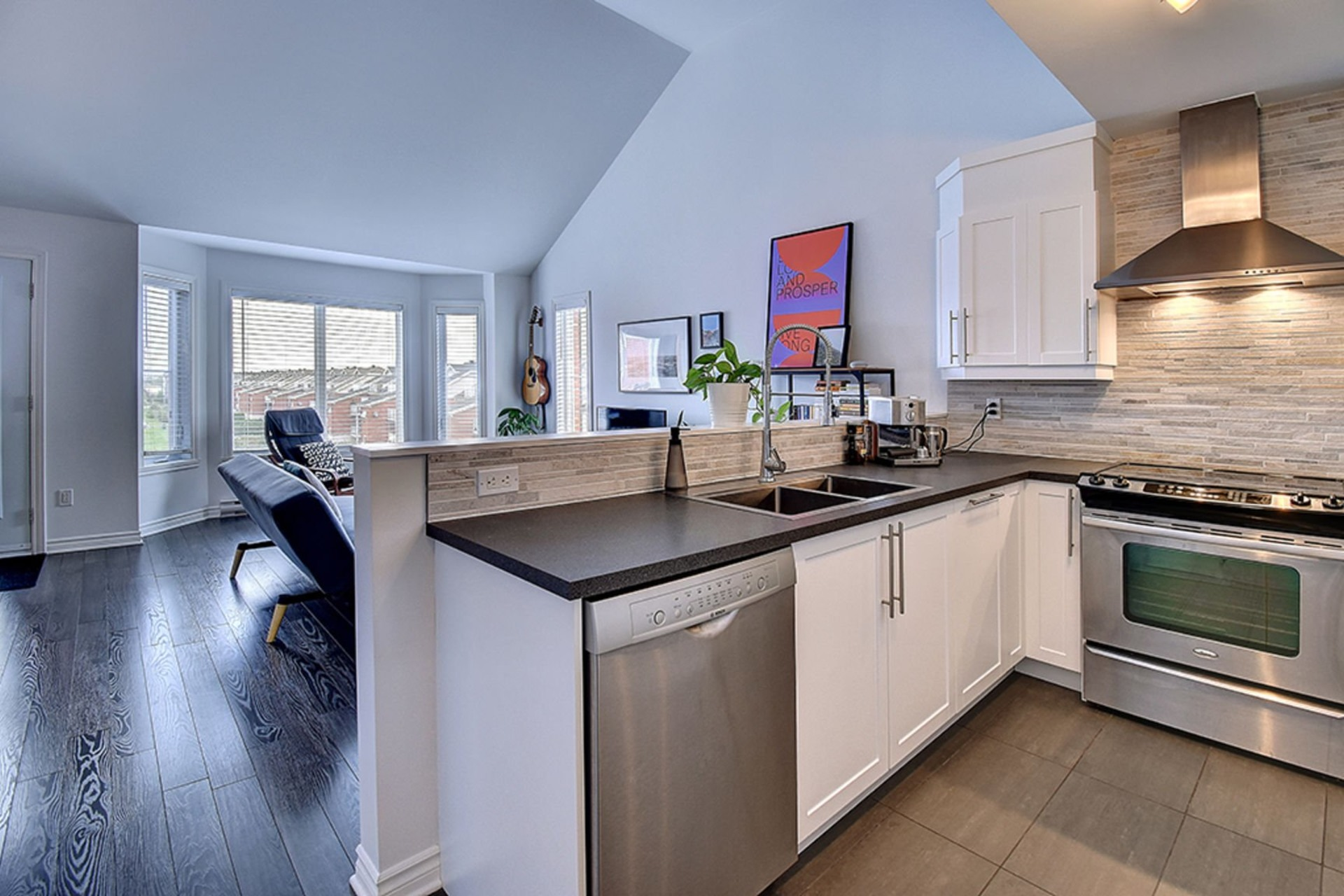 image 7 - Apartment For sale Brossard - 5 rooms