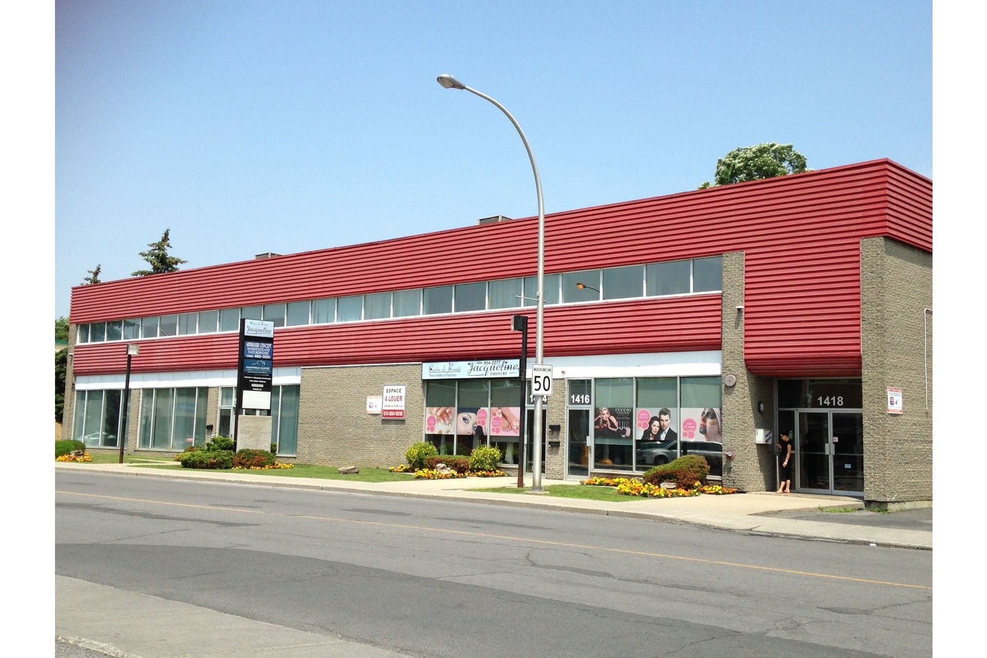 image 0 - Office For rent Greenfield Park Longueuil