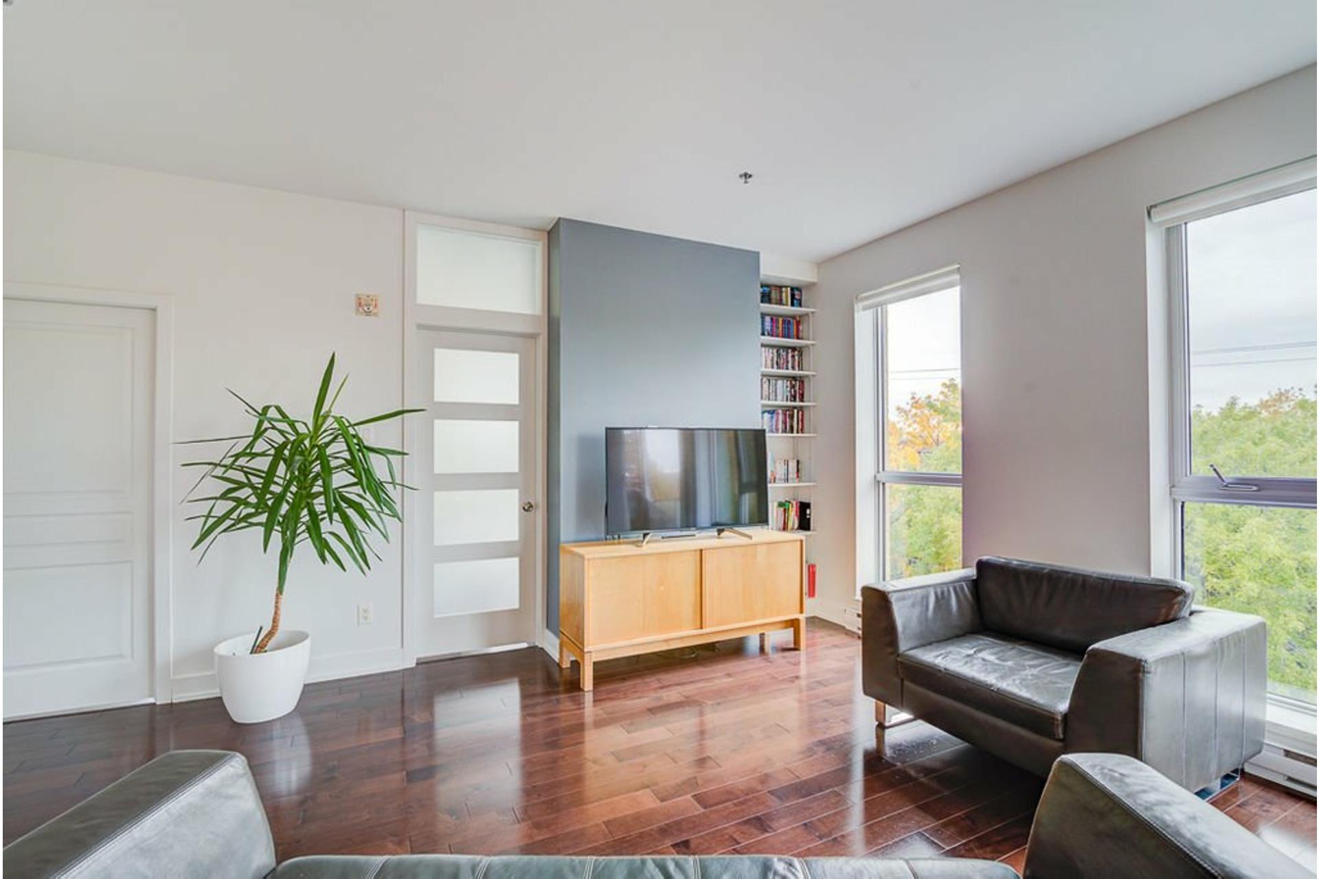image 4 - Appartement À vendre Villeray/Saint-Michel/Parc-Extension Montréal  - 6 pièces