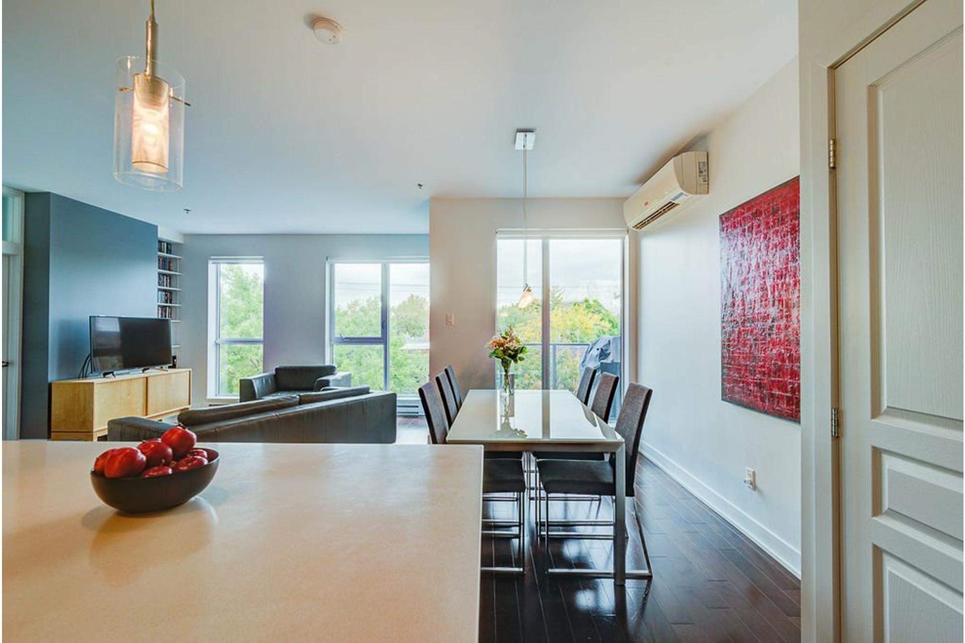 image 15 - Appartement À vendre Villeray/Saint-Michel/Parc-Extension Montréal  - 6 pièces