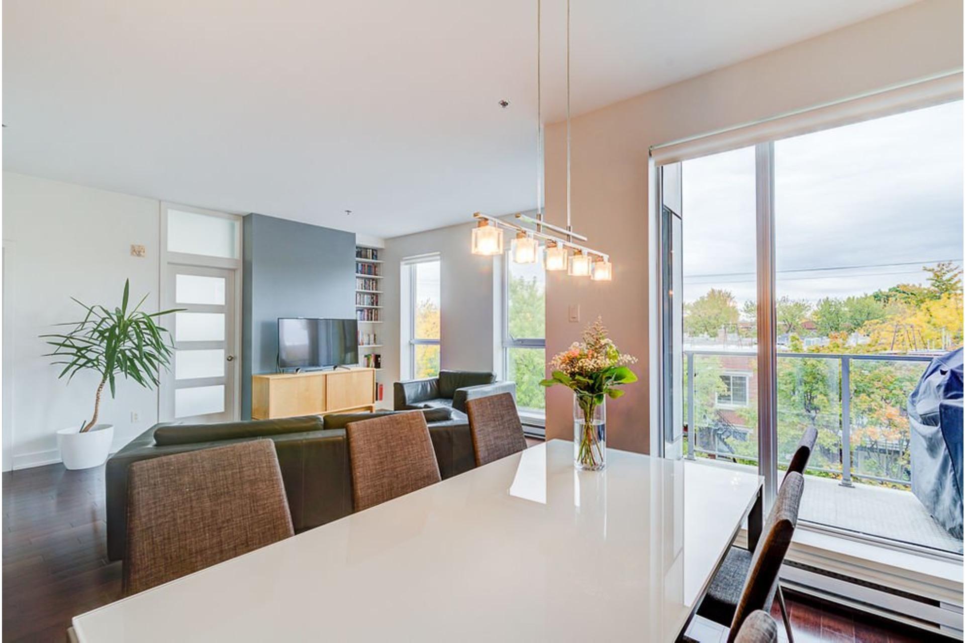 image 12 - Appartement À vendre Villeray/Saint-Michel/Parc-Extension Montréal  - 6 pièces