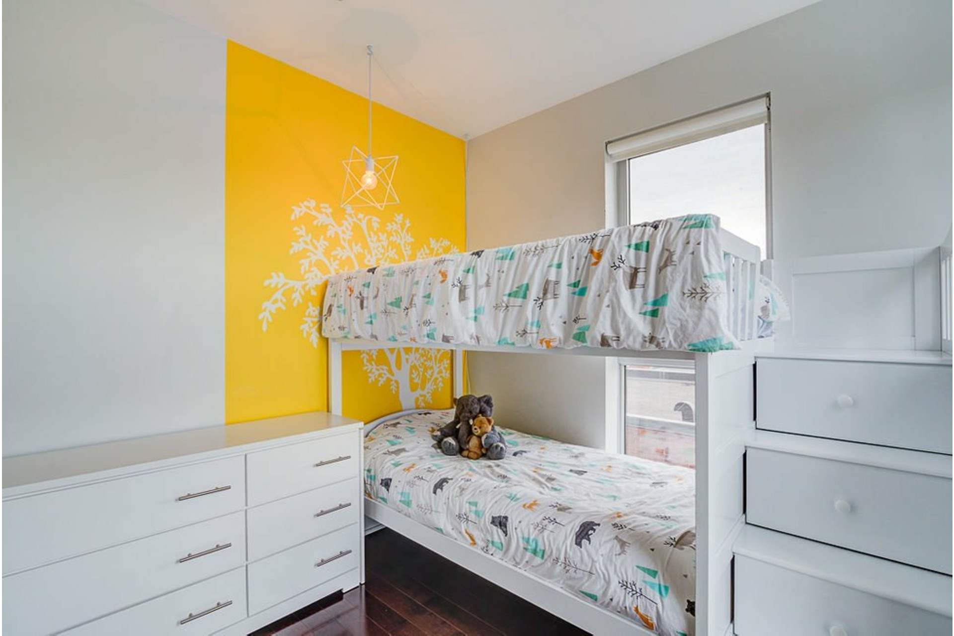 image 23 - Appartement À vendre Villeray/Saint-Michel/Parc-Extension Montréal  - 6 pièces