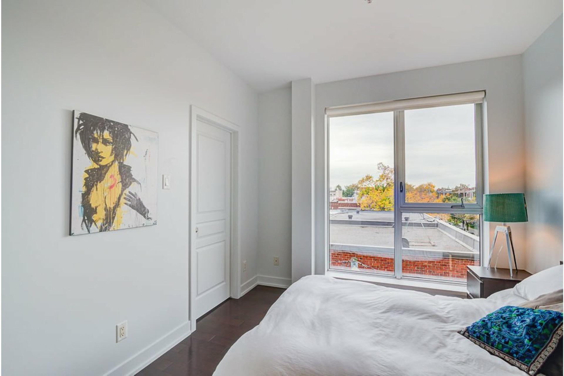 image 20 - Appartement À vendre Villeray/Saint-Michel/Parc-Extension Montréal  - 6 pièces