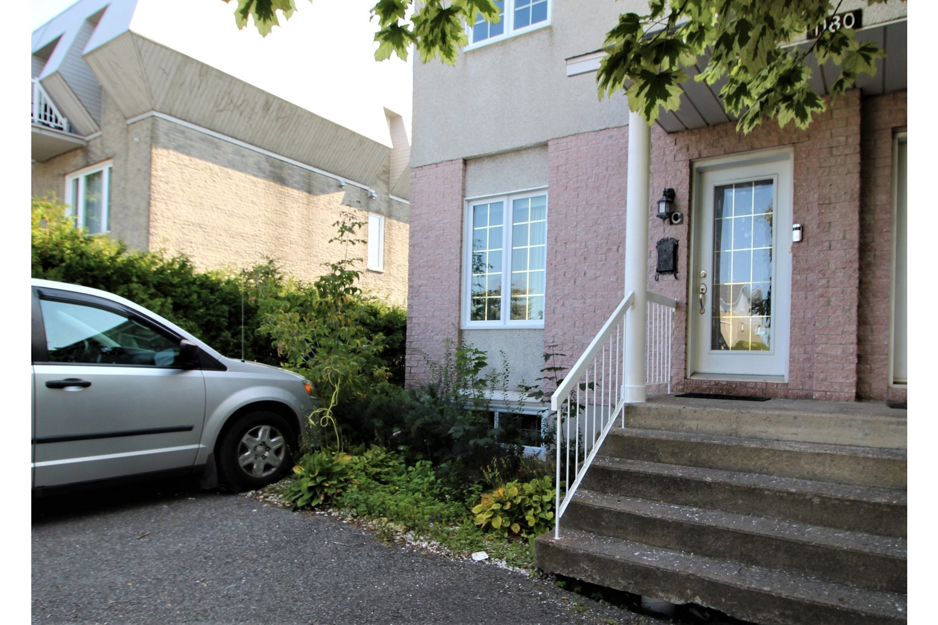 image 0 - House For sale Repentigny Repentigny  - 6 rooms