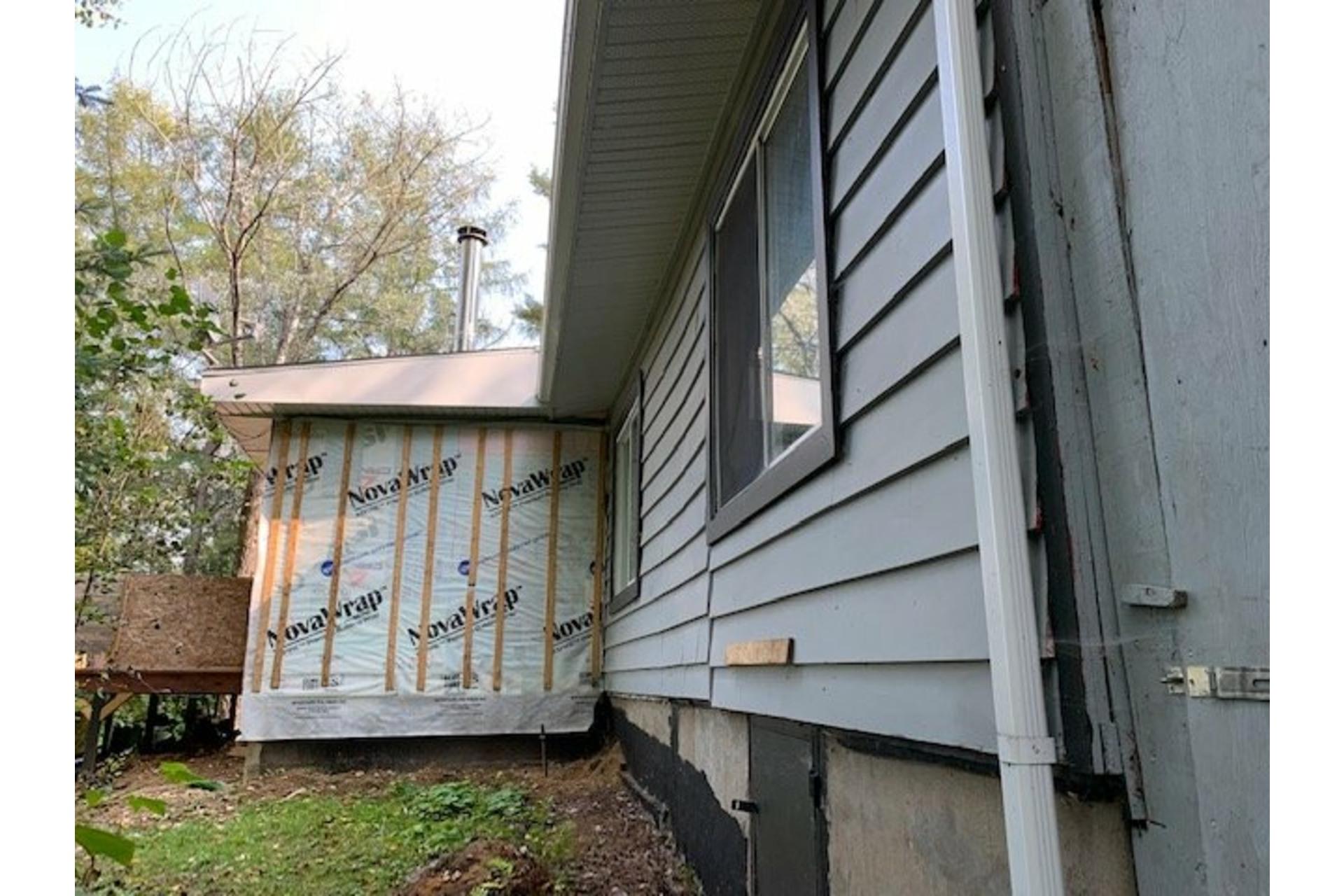 image 18 - House For sale Saint-Alphonse-Rodriguez - 5 rooms
