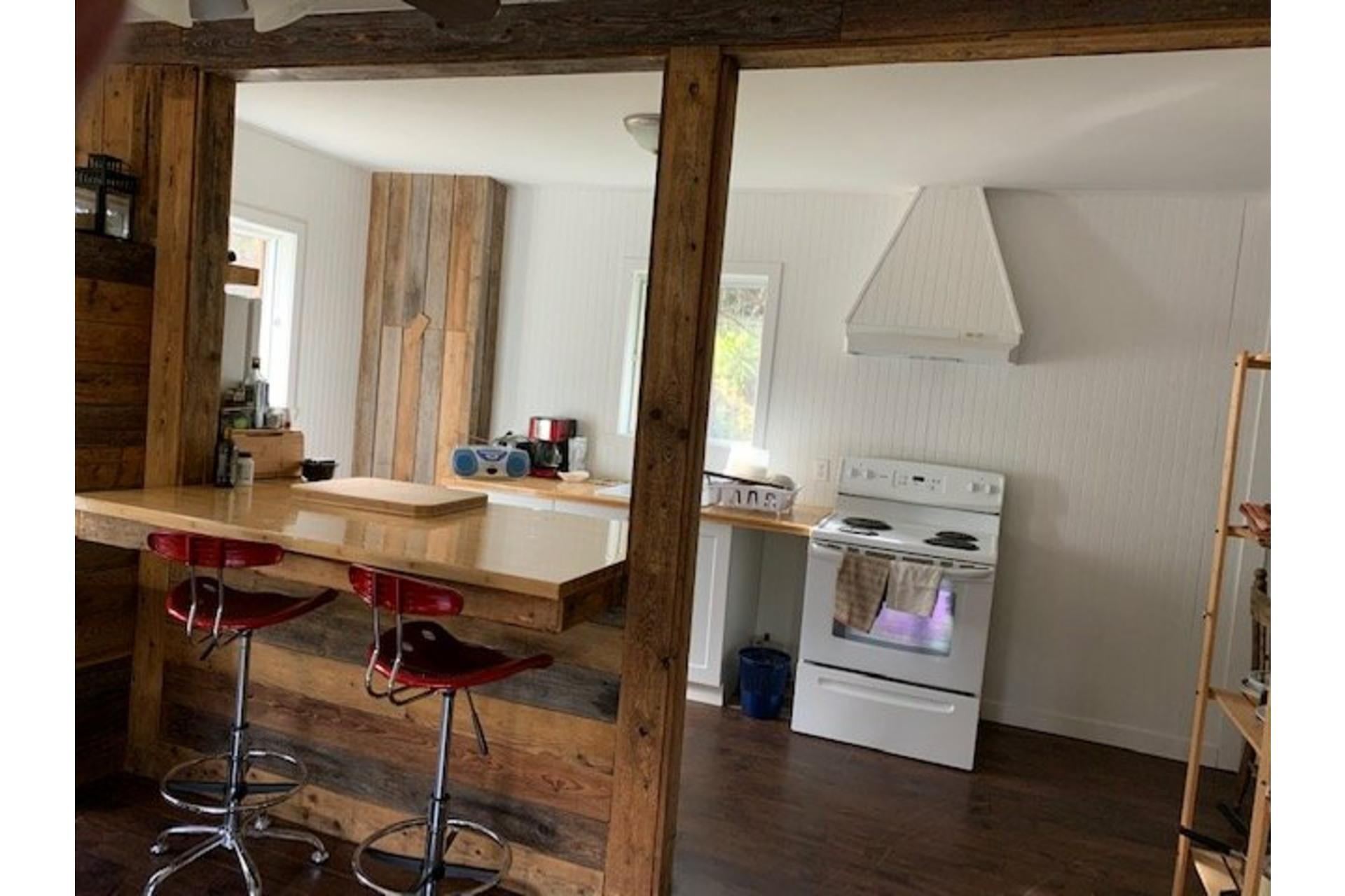 image 11 - House For sale Saint-Alphonse-Rodriguez - 5 rooms