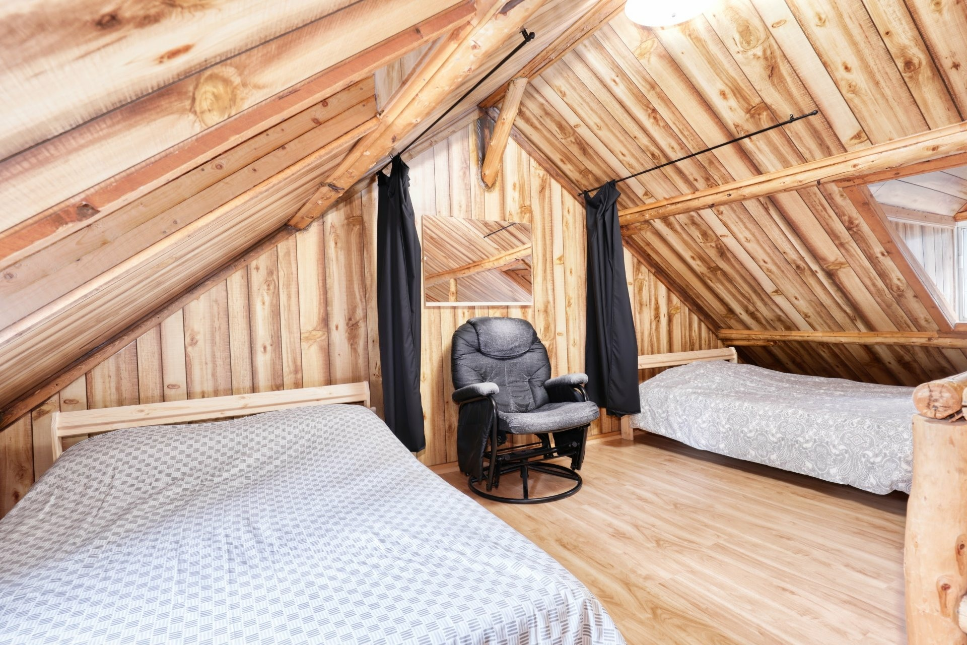 image 12 - House For sale Chertsey - 7 rooms