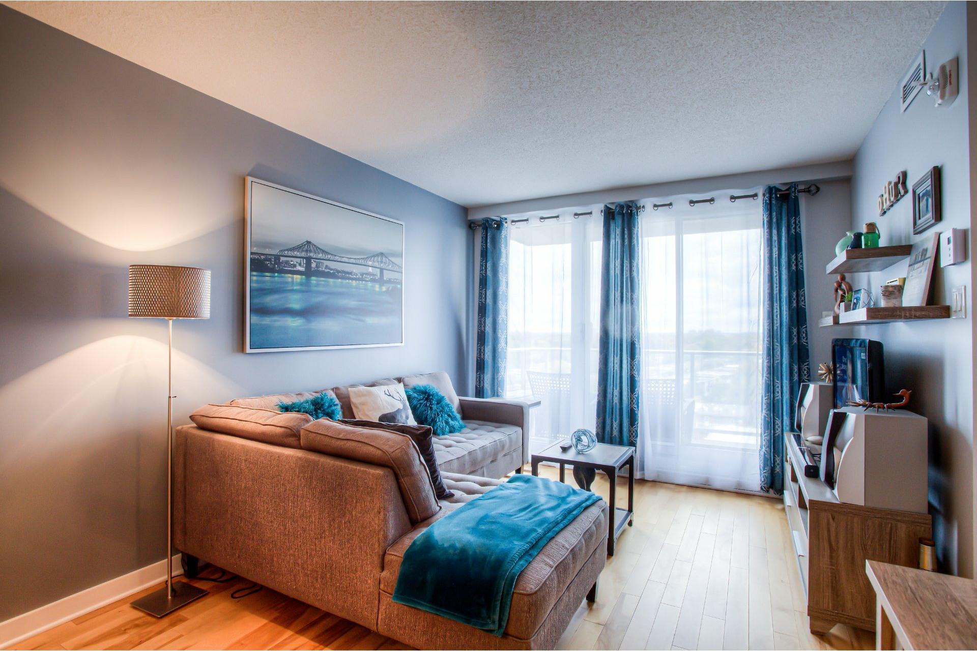image 11 - Apartment For sale Ahuntsic-Cartierville Montréal  - 5 rooms