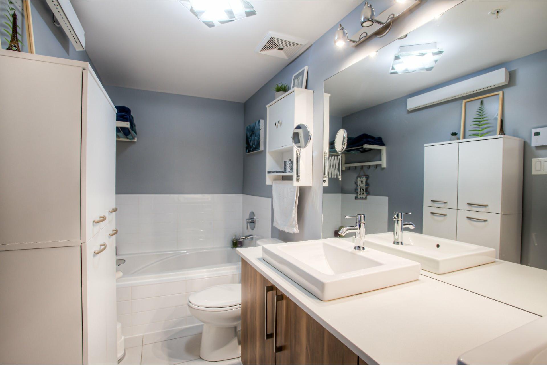 image 15 - Apartment For sale Ahuntsic-Cartierville Montréal  - 5 rooms