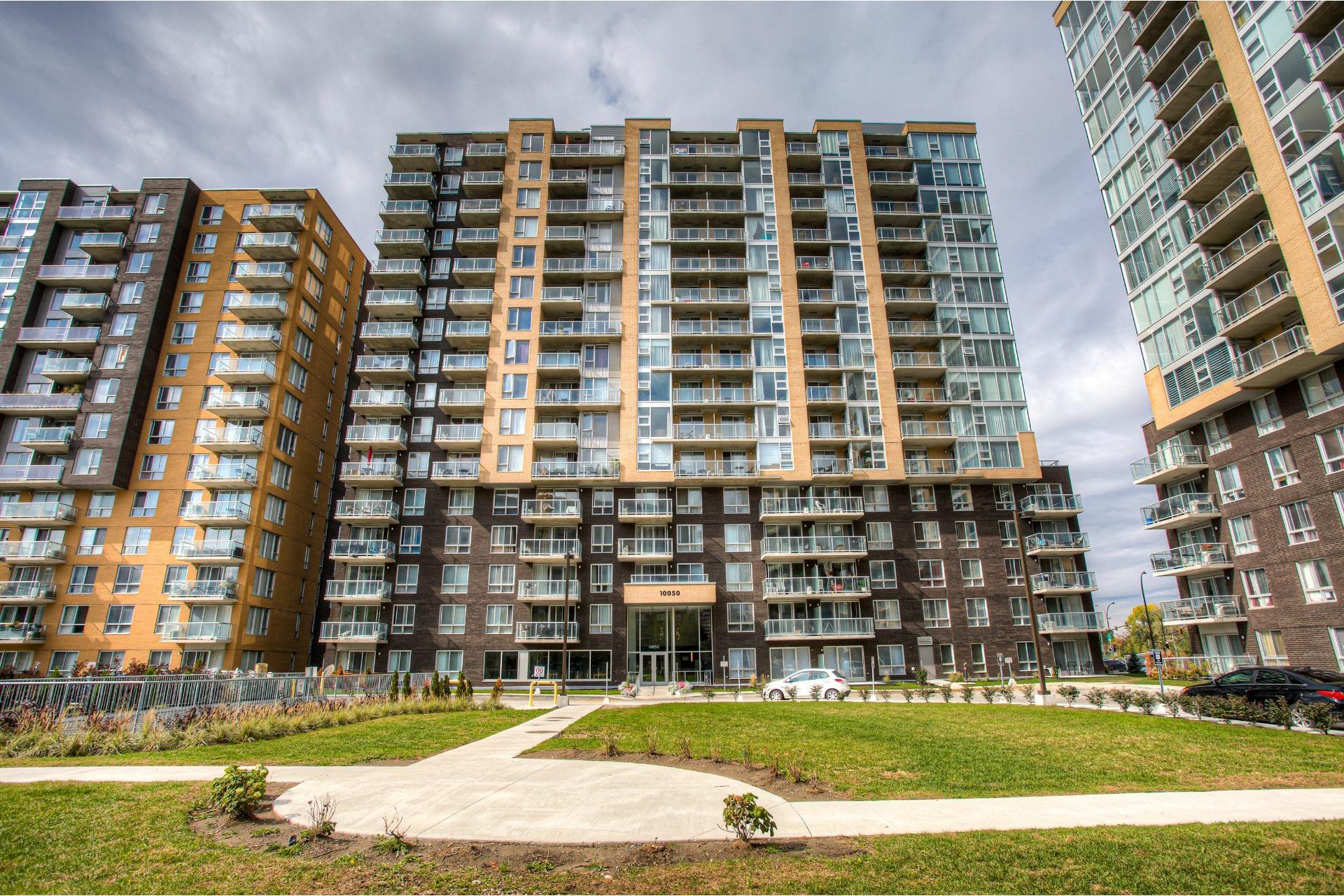 image 0 - Appartement À vendre Ahuntsic-Cartierville Montréal  - 5 pièces