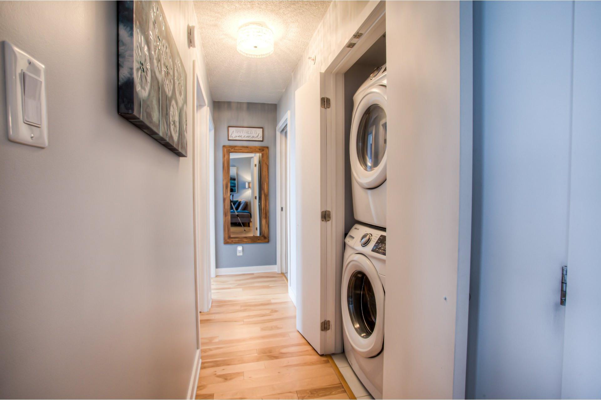 image 7 - Apartment For sale Ahuntsic-Cartierville Montréal  - 5 rooms