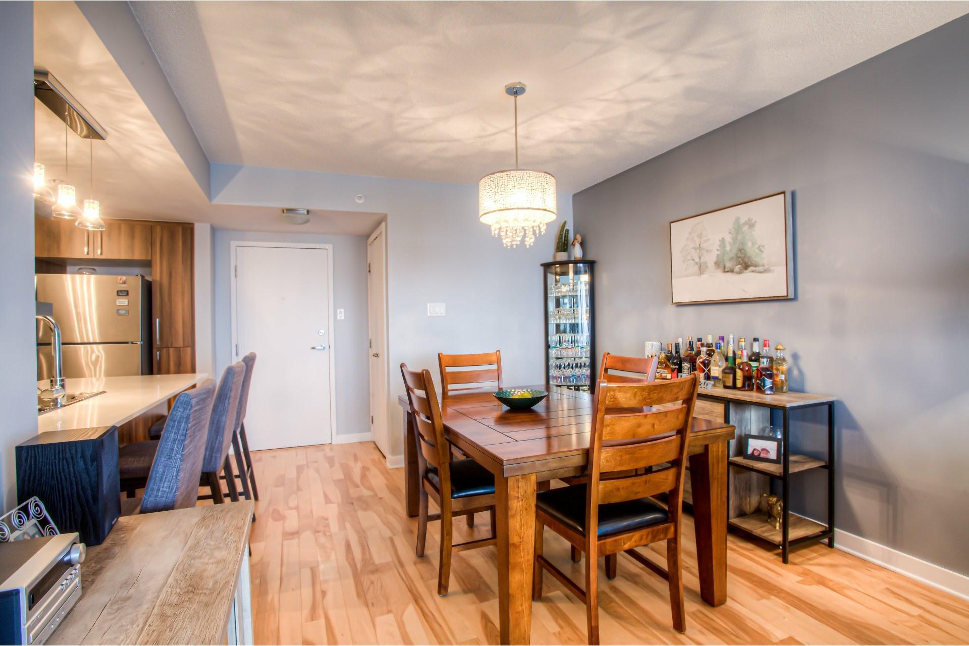 image 5 - Apartment For sale Ahuntsic-Cartierville Montréal  - 5 rooms