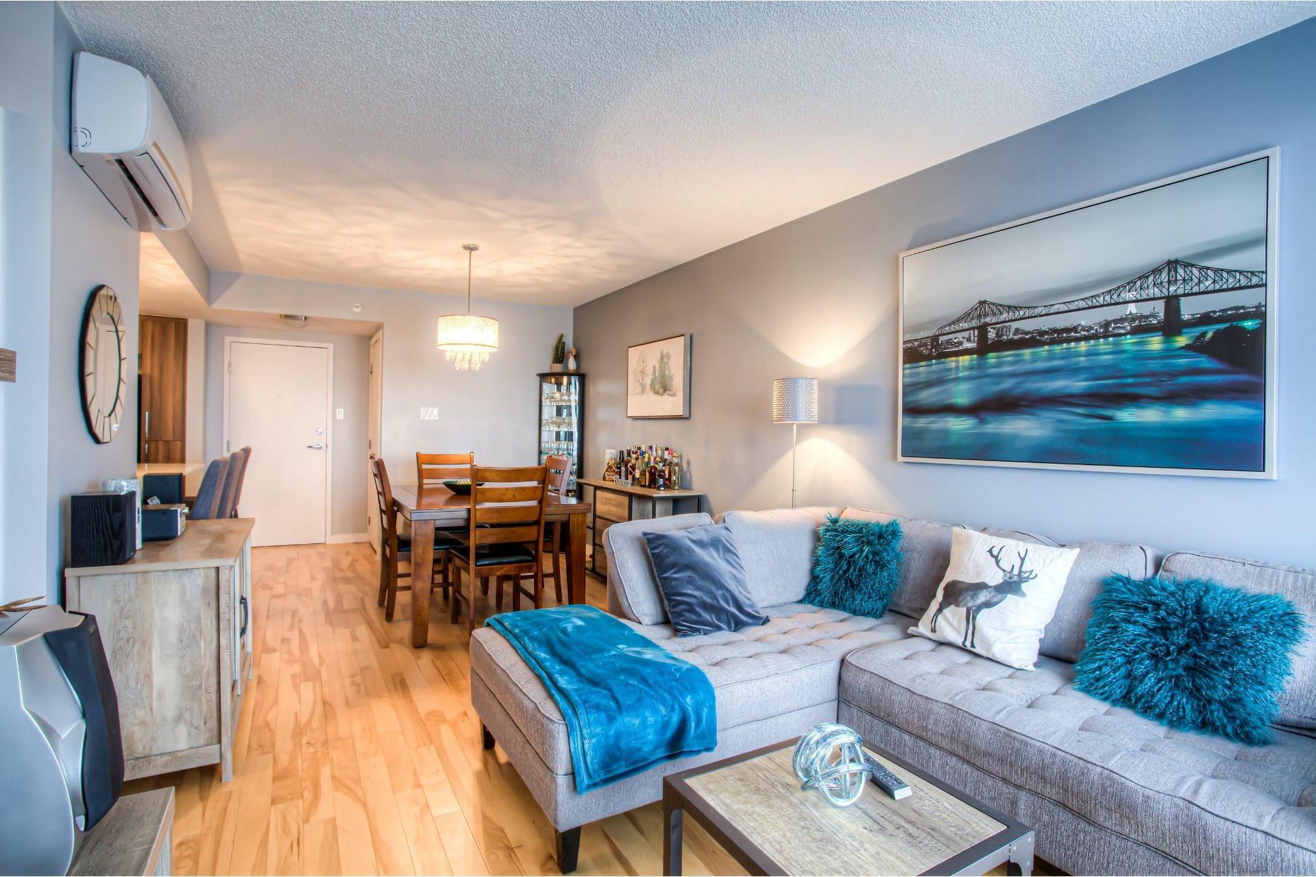 image 8 - Apartment For sale Ahuntsic-Cartierville Montréal  - 5 rooms