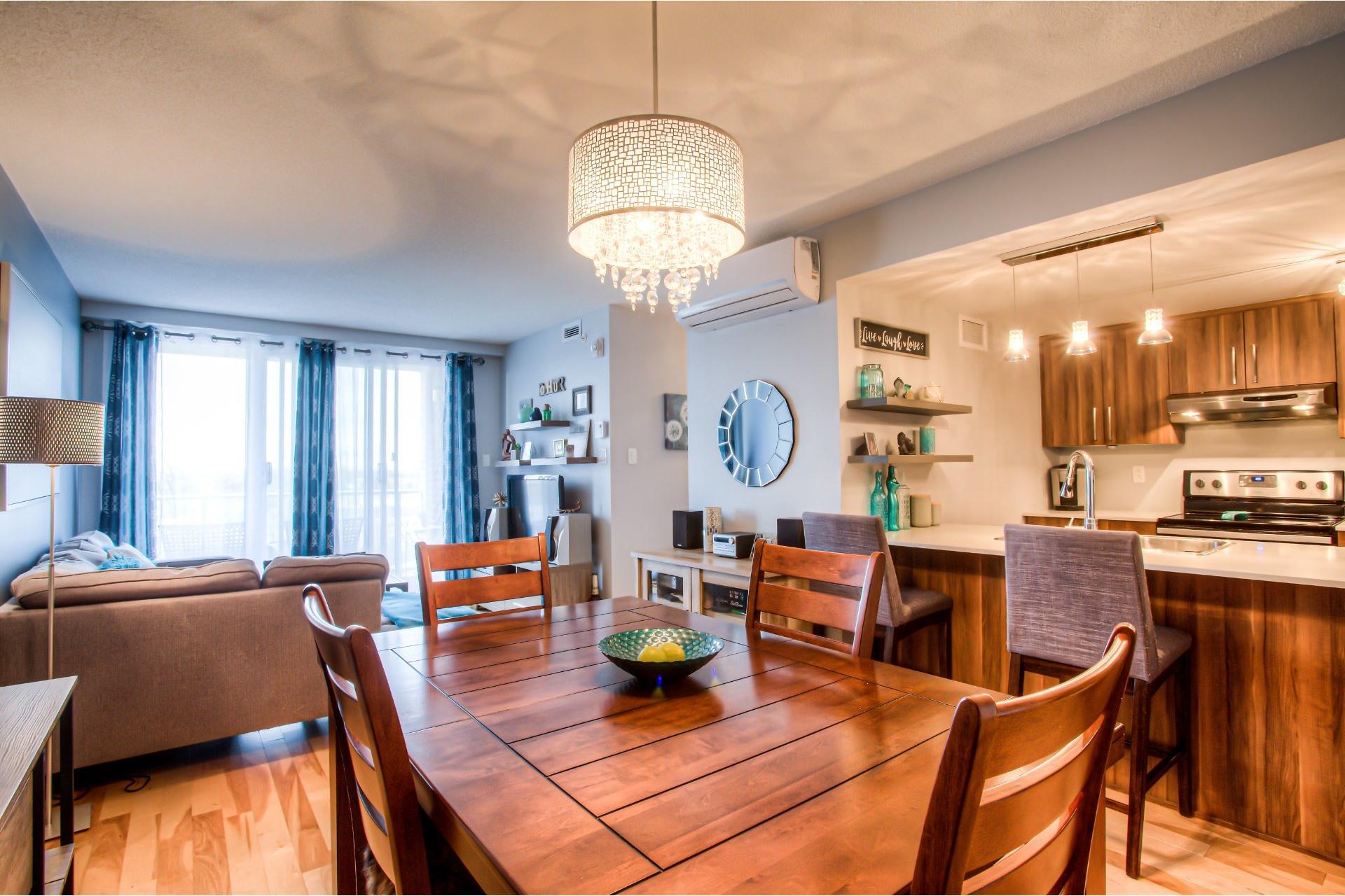 image 4 - Apartment For sale Ahuntsic-Cartierville Montréal  - 5 rooms