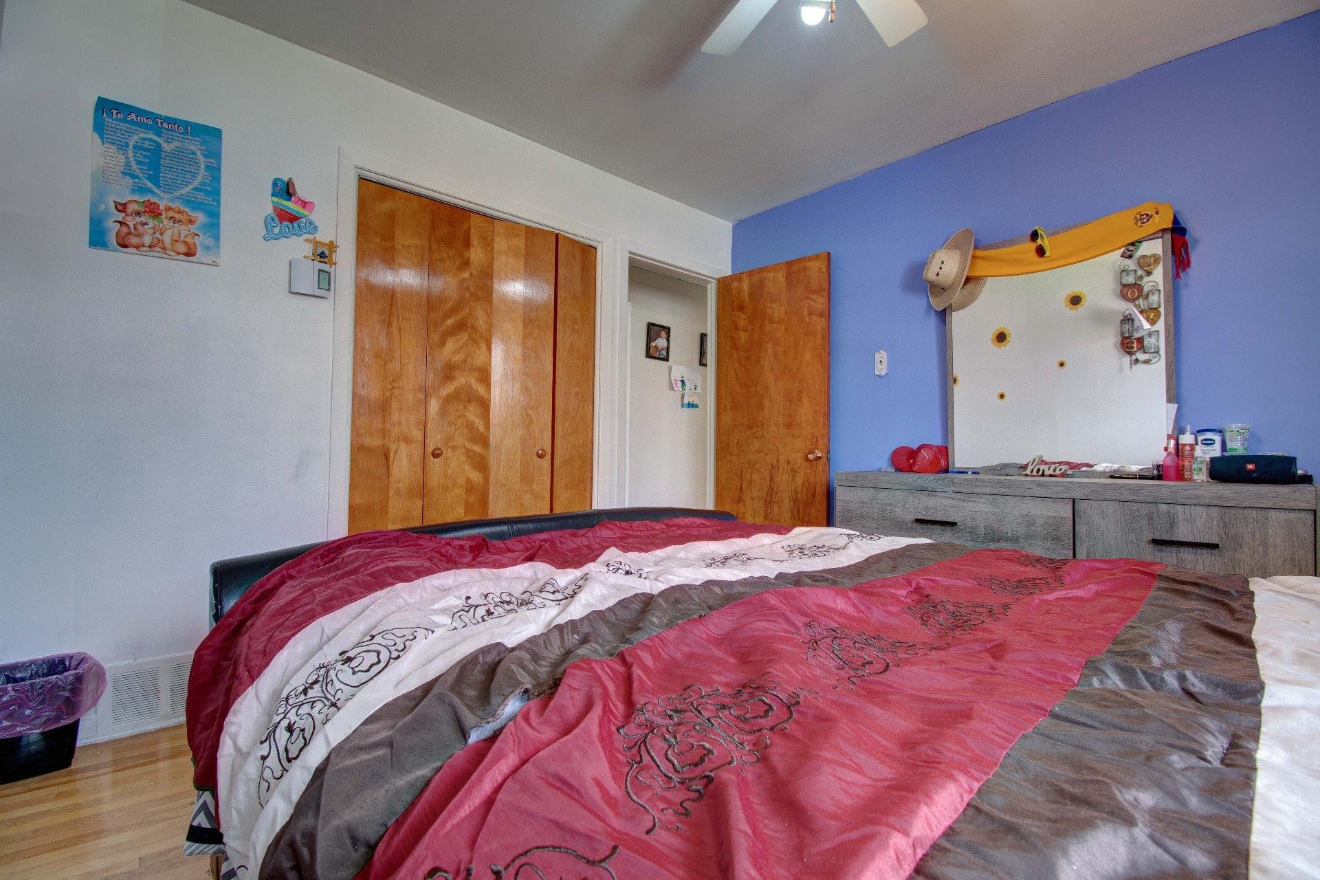 image 8 - House For sale Trois-Rivières - 10 rooms