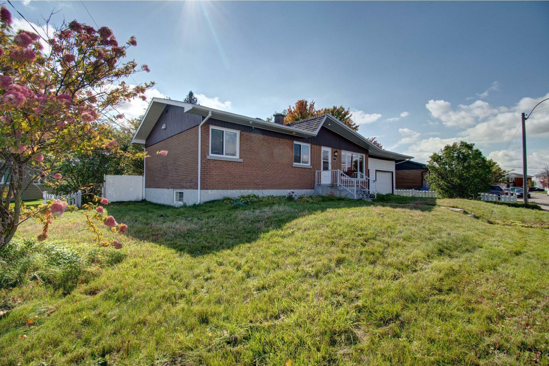 image 22 - House For sale Trois-Rivières - 10 rooms