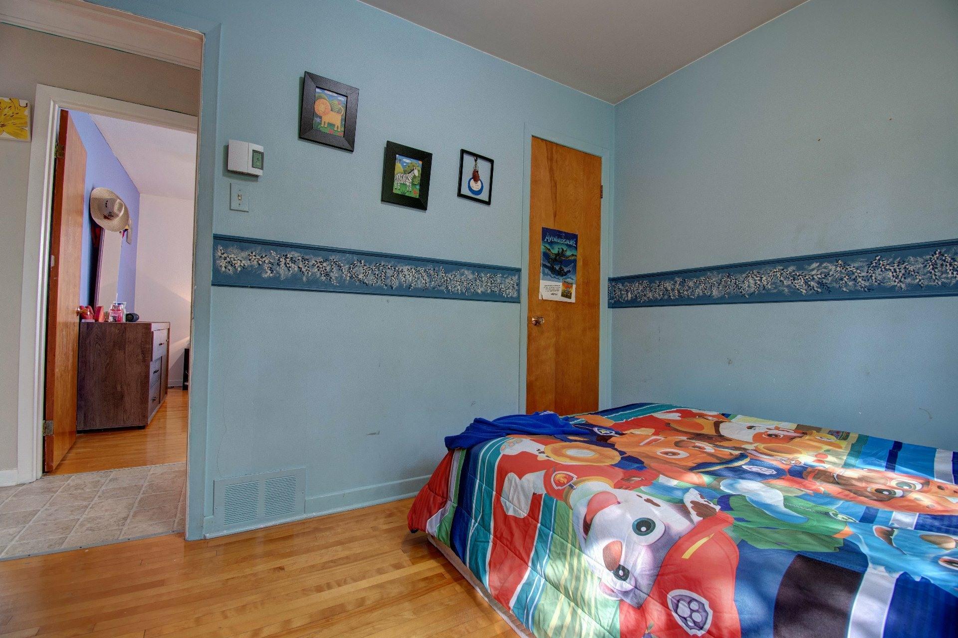 image 12 - House For sale Trois-Rivières - 10 rooms