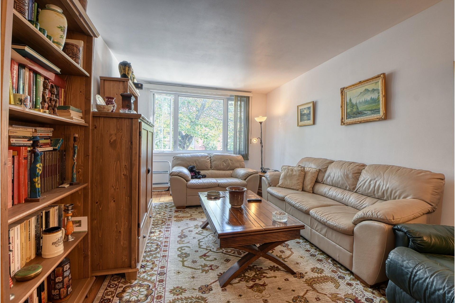 image 1 - Apartment For rent Côte-des-Neiges/Notre-Dame-de-Grâce Montréal  - 6 rooms