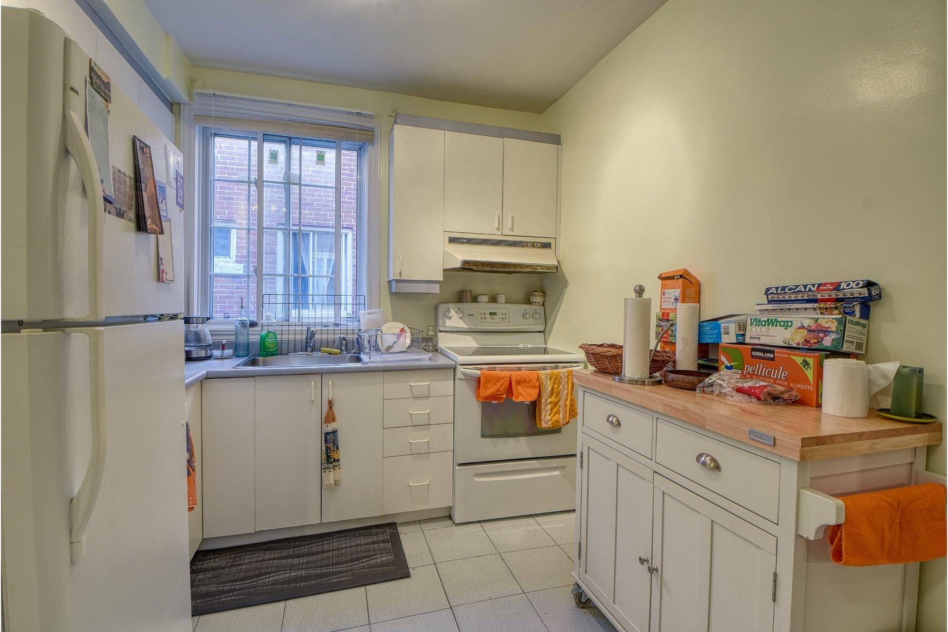 image 7 - Appartement À louer Côte-des-Neiges/Notre-Dame-de-Grâce Montréal  - 6 pièces