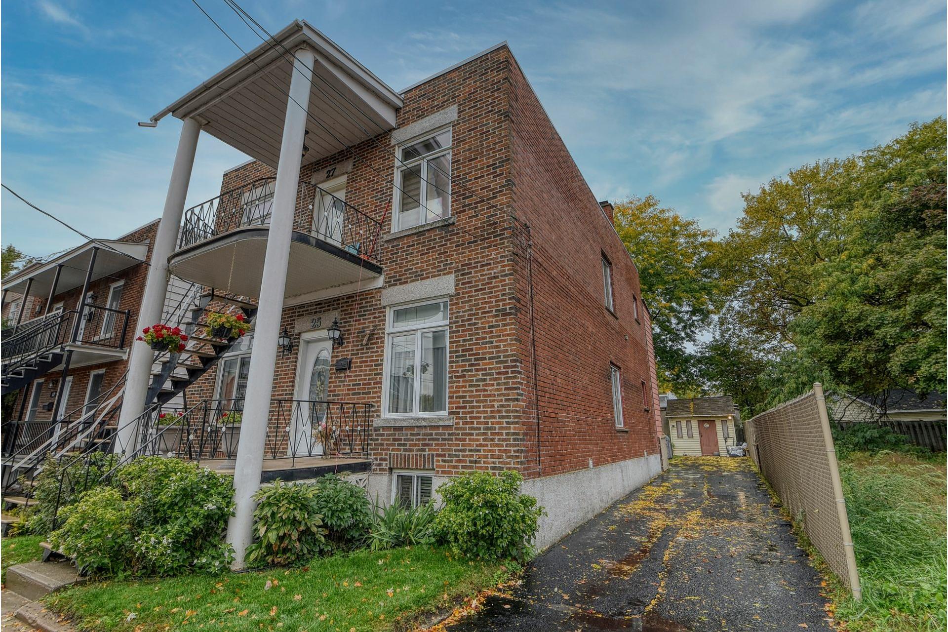 image 23 - Duplex For sale Lachine Montréal  - 7 rooms