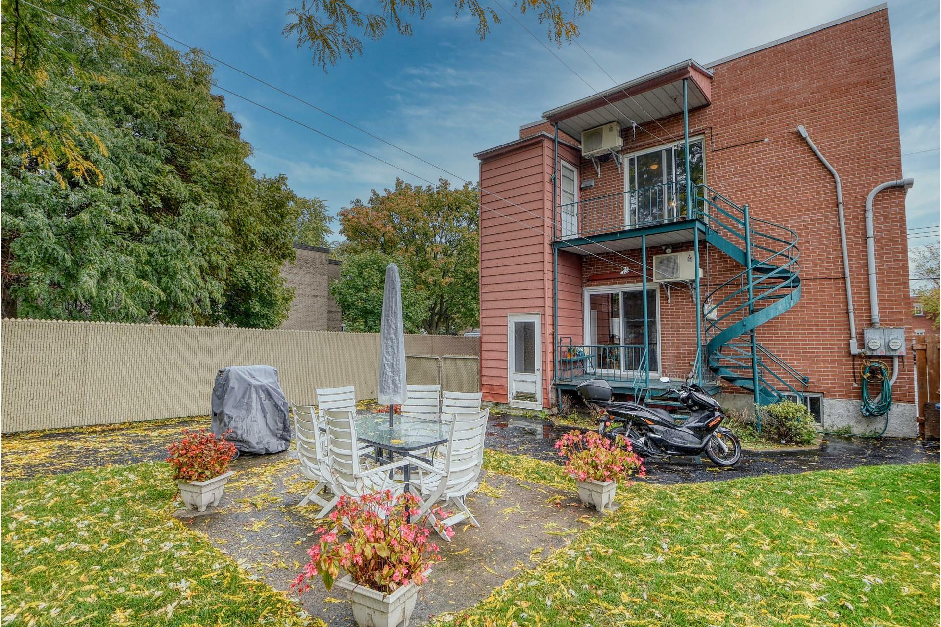image 18 - Duplex For sale Lachine Montréal  - 7 rooms