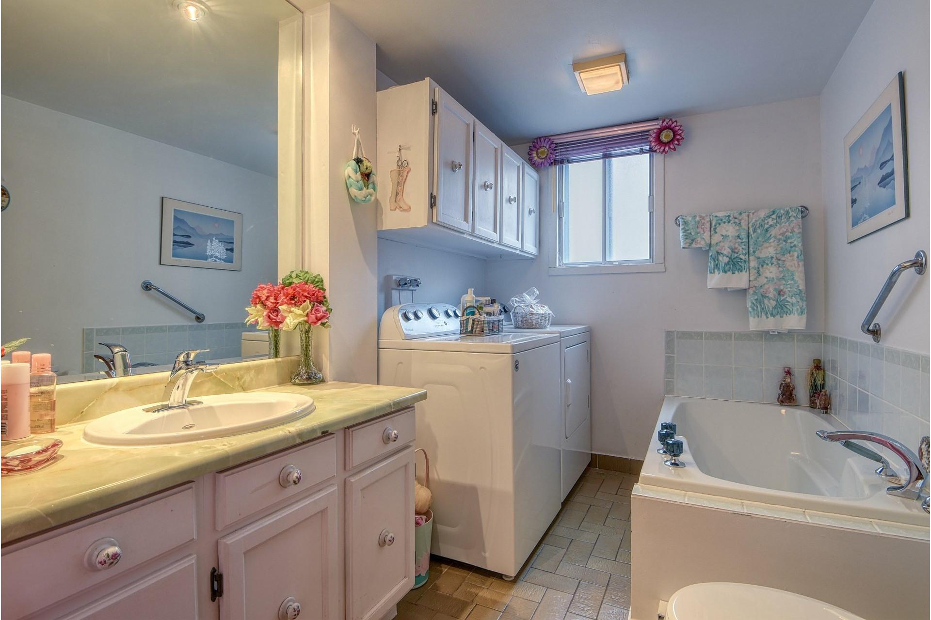 image 10 - Duplex For sale Lachine Montréal  - 7 rooms